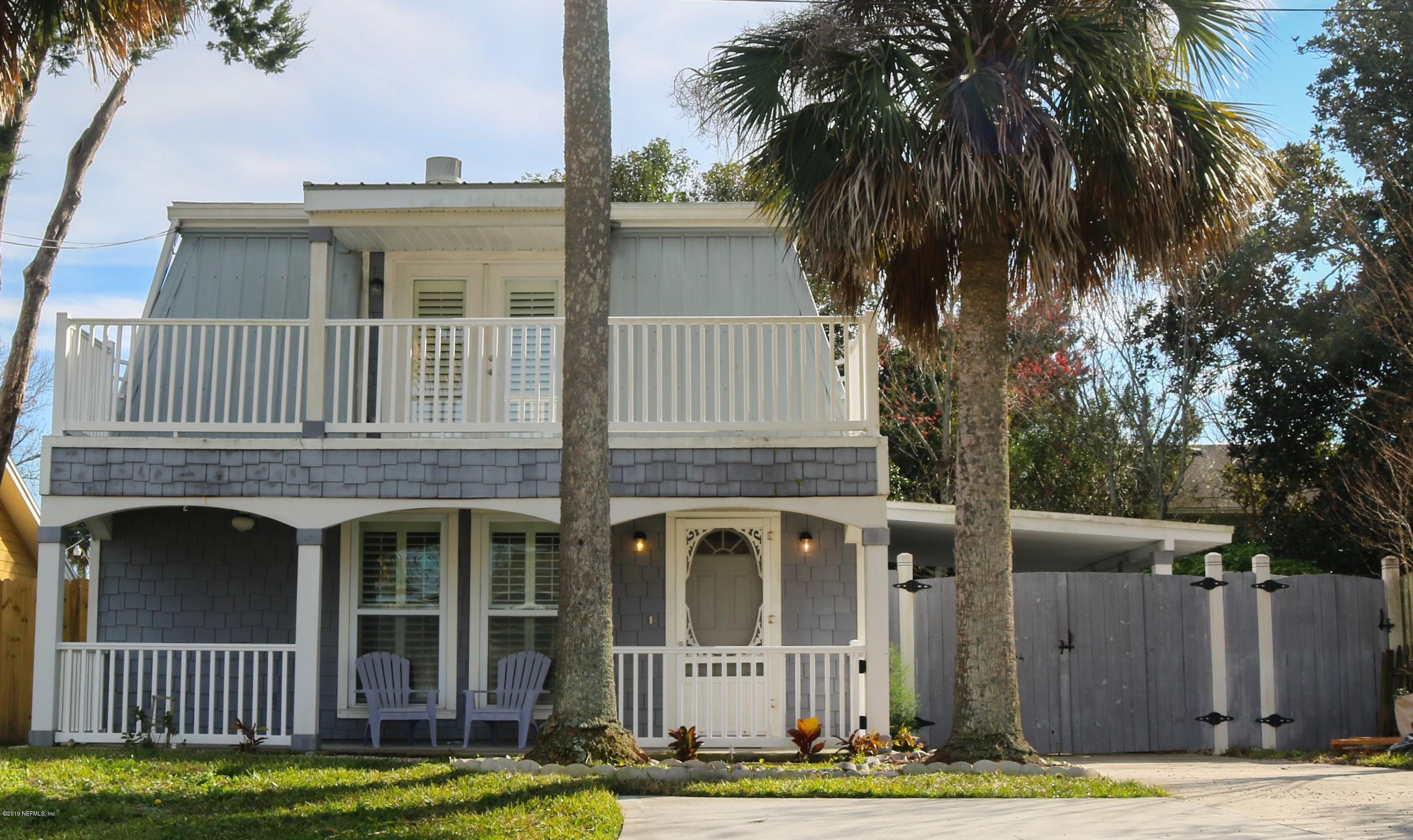 Photo of 660 UPPER 8TH, JACKSONVILLE BEACH, FL 32250