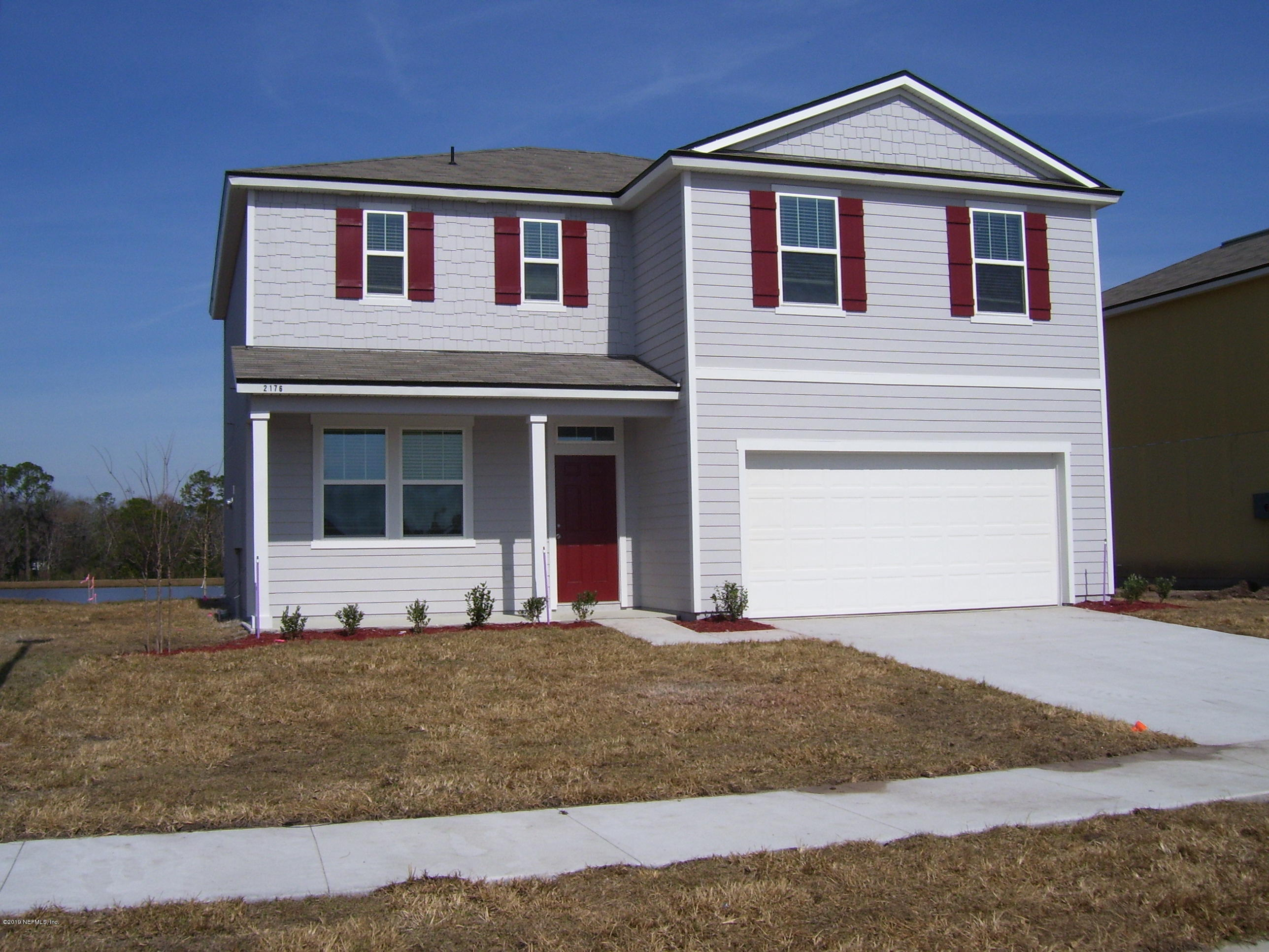 Photo of 2176 PEBBLE POINT, GREEN COVE SPRINGS, FL 32043