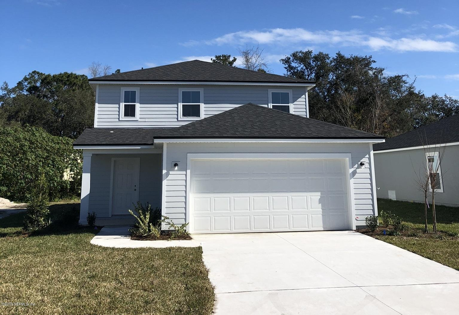 312 SAWMILL LANDING DR ST AUGUSTINE - 1