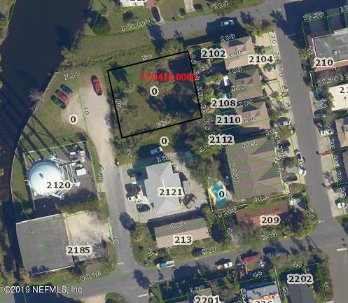 0 GORDON, JACKSONVILLE BEACH, FLORIDA 32250, ,Vacant land,For sale,GORDON,978843