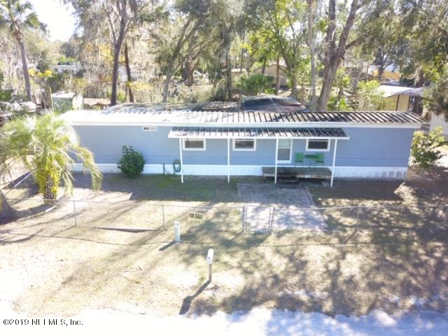 438 COVE, SATSUMA, FLORIDA 32189, 3 Bedrooms Bedrooms, ,1 BathroomBathrooms,Residential,For sale,COVE,979108