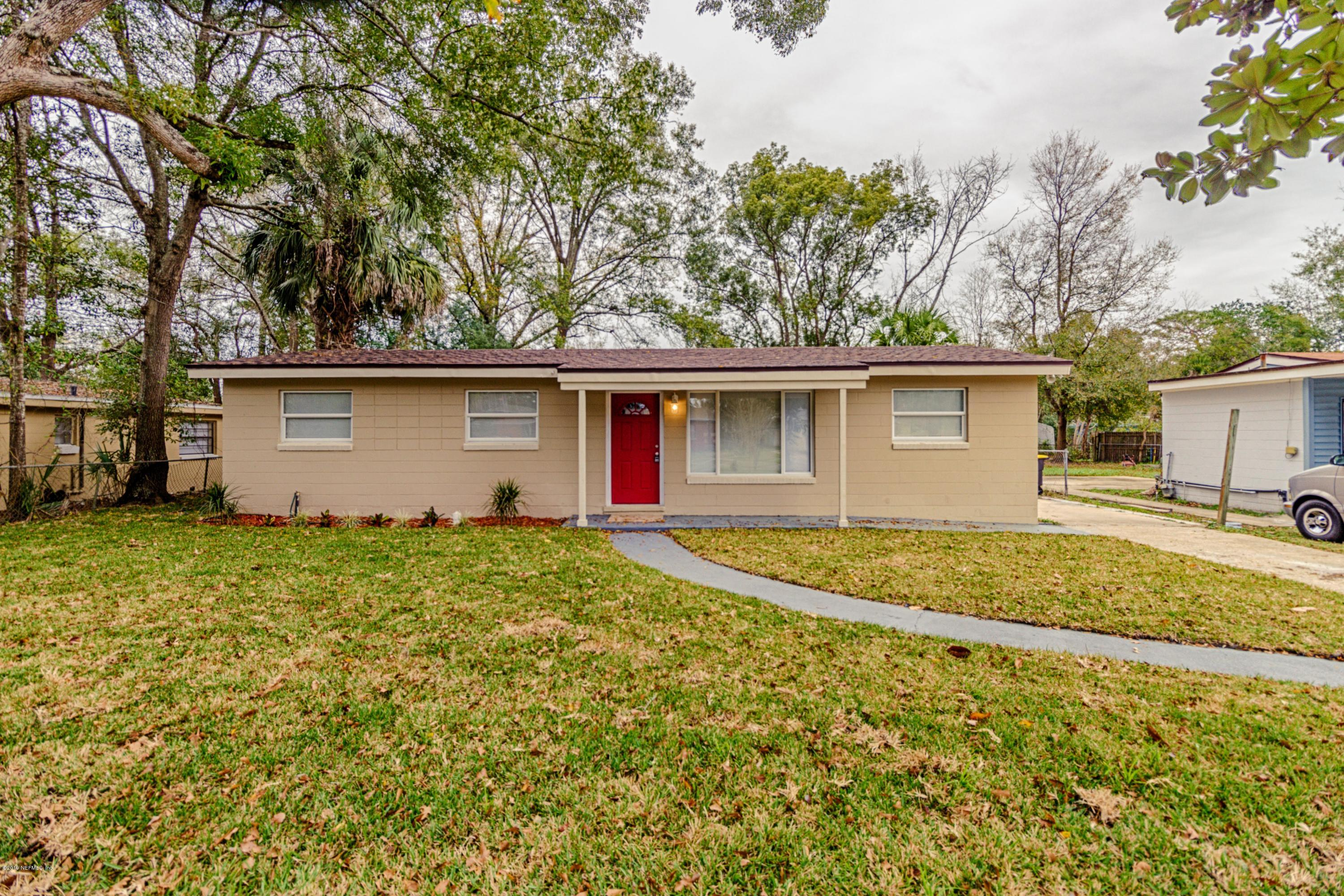 8855 YEOMAN DR JACKSONVILLE - 1
