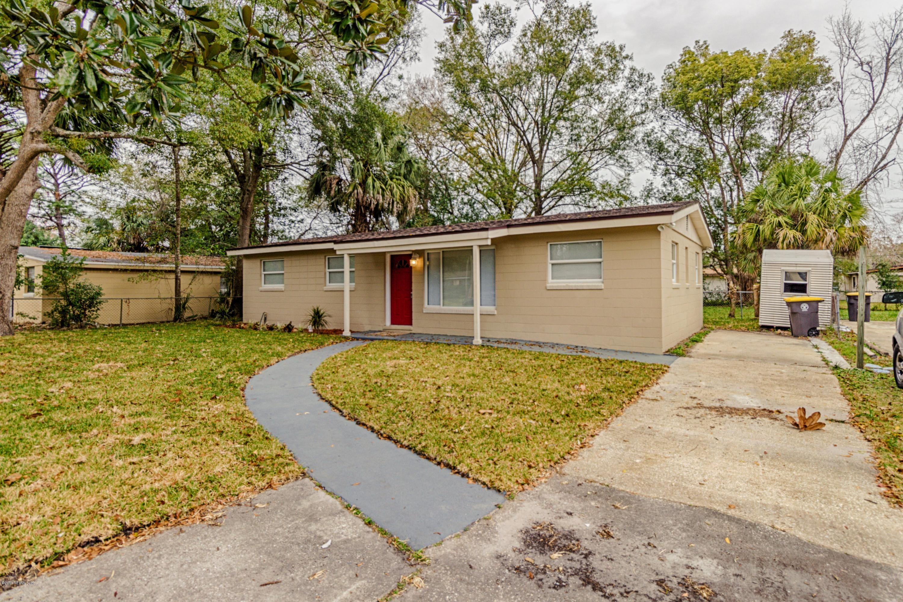 8855 YEOMAN DR JACKSONVILLE - 2