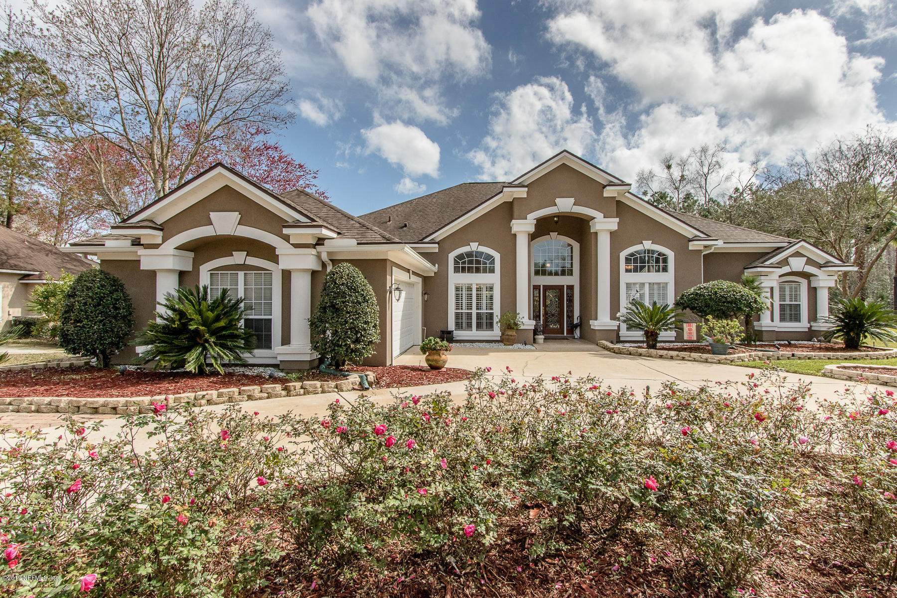 1813  COMMODORE POINT DR, Fleming Island, Florida