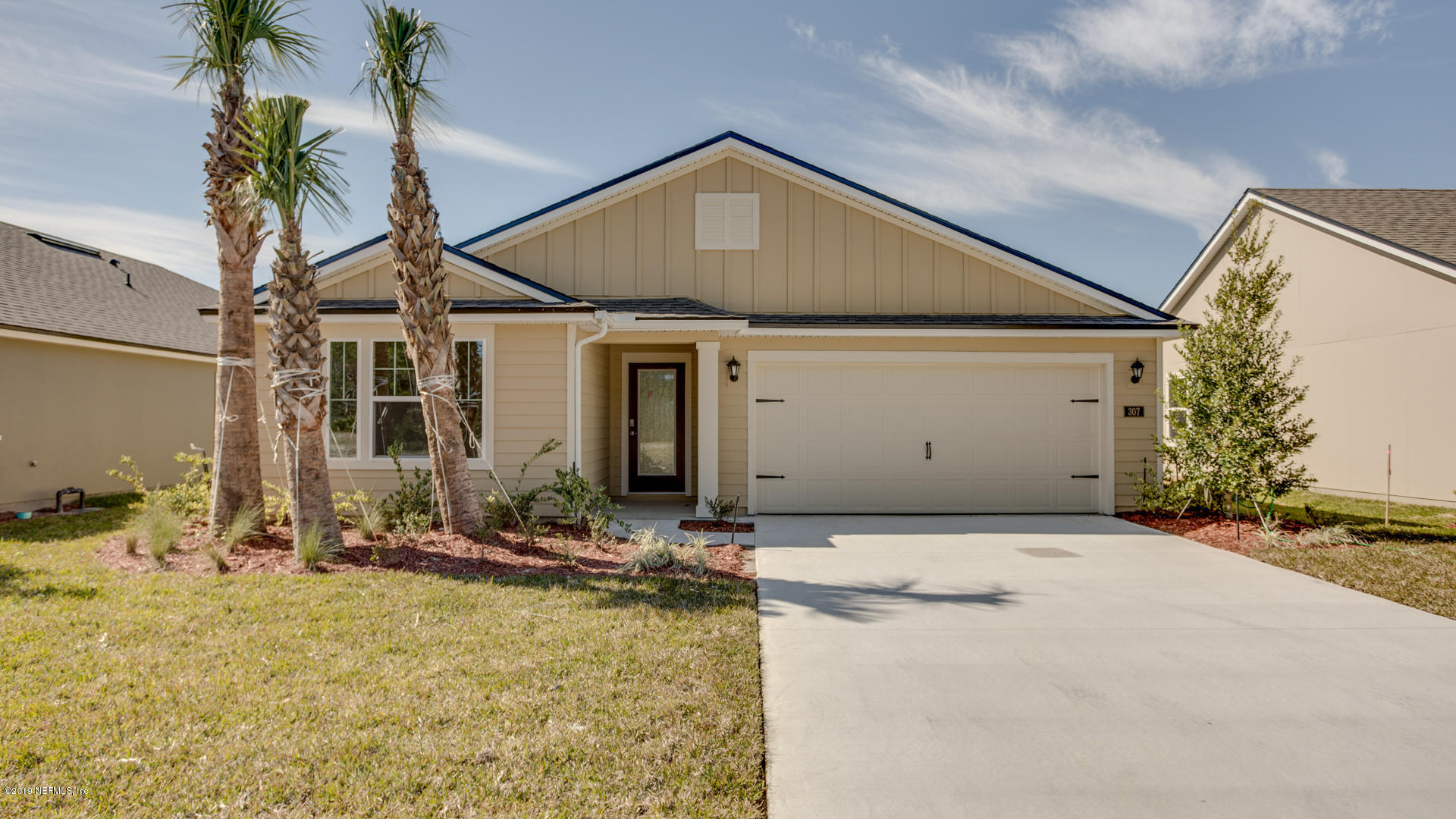 307 PALACE DR ST AUGUSTINE - 1