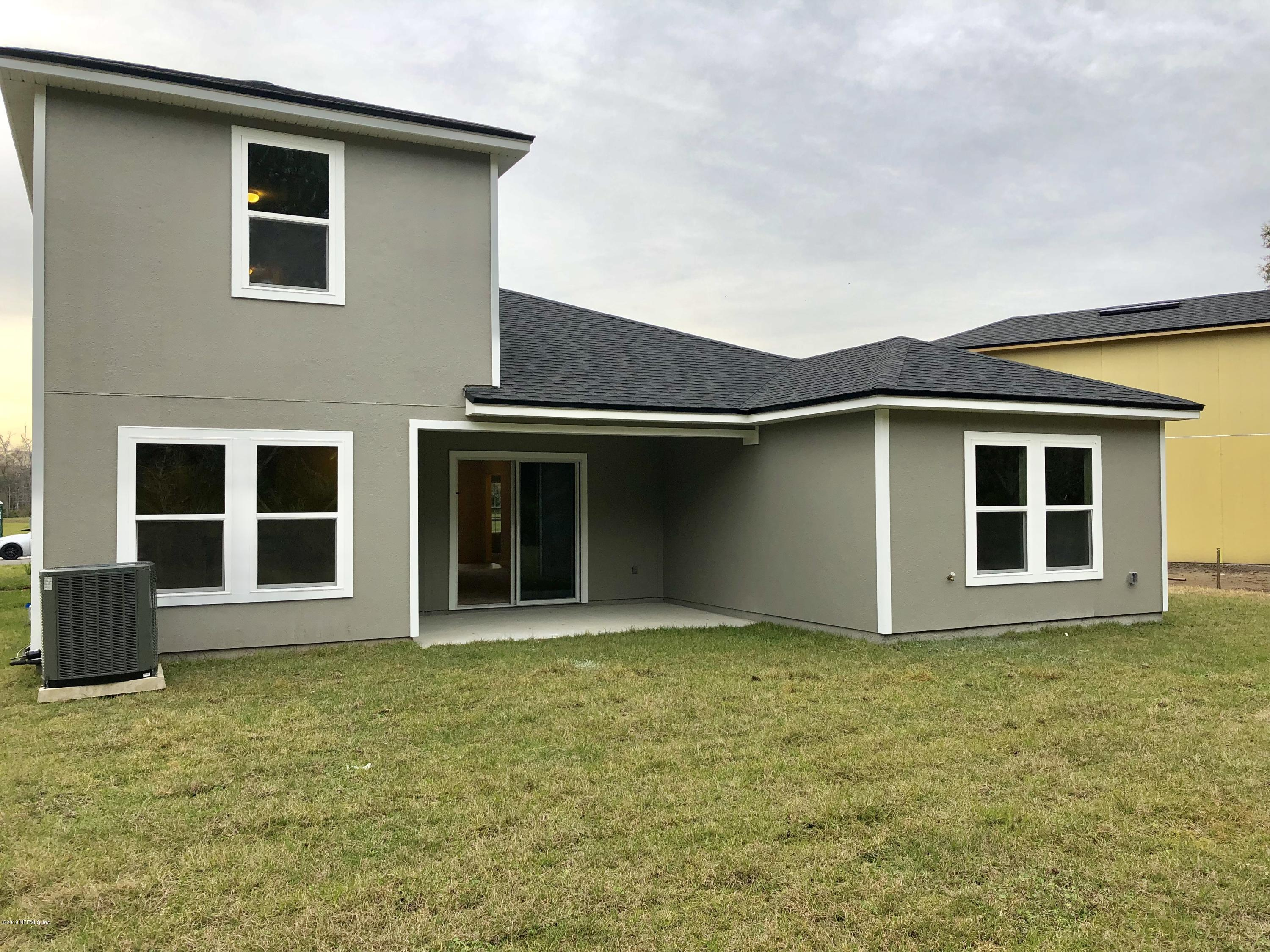 161 SAWMILL FOREST CT ST AUGUSTINE - 27