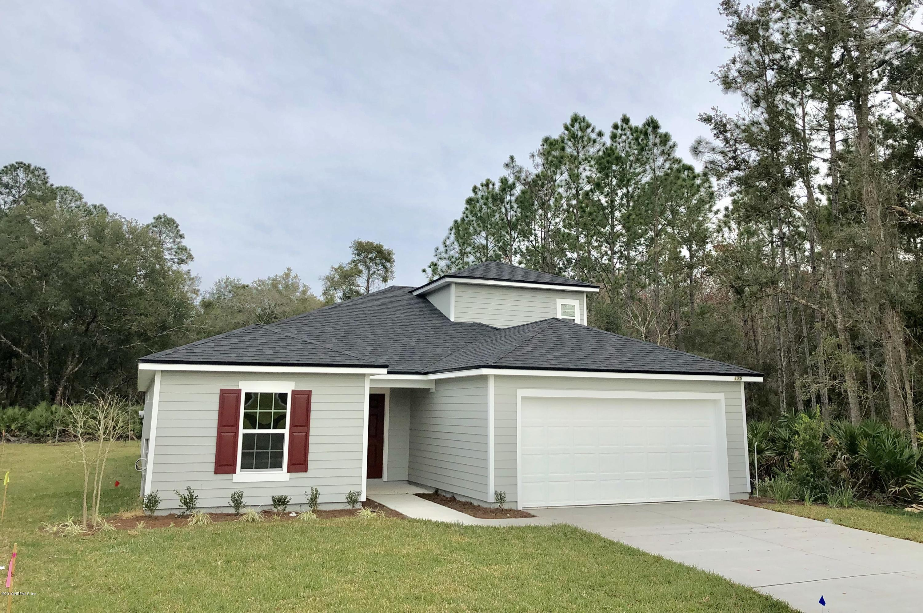 175 SAWMILL FOREST CT ST AUGUSTINE - 1
