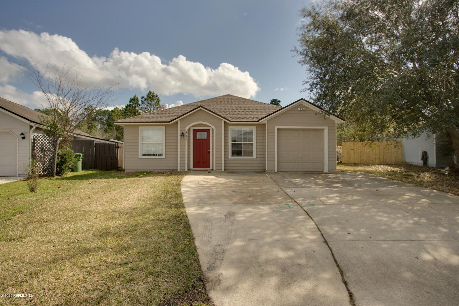 Photo of 3087 WAVERING, MIDDLEBURG, FL 32068