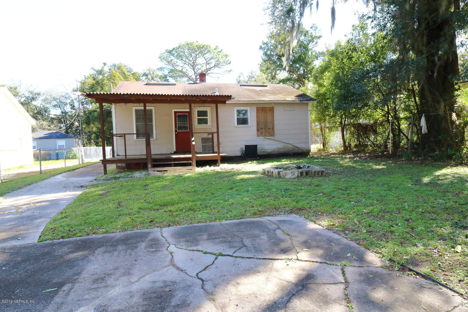 8056 LEXINGTON DR JACKSONVILLE - 16