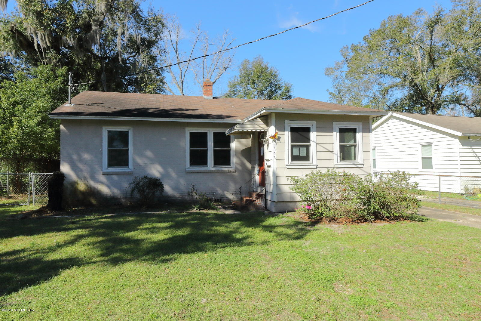 8056 LEXINGTON DR JACKSONVILLE - 2