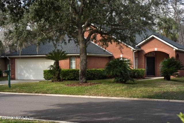 825 SAWYER RUN LN PONTE VEDRA BEACH - 1