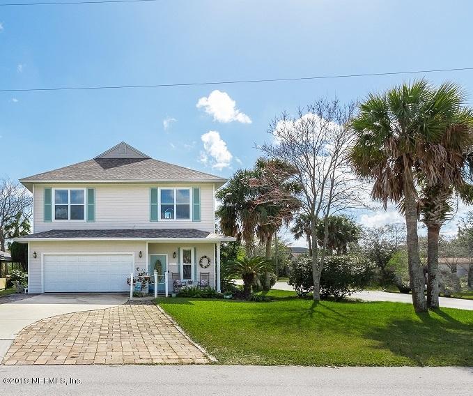 630  3RD AVE N, Jacksonville Beach, Florida