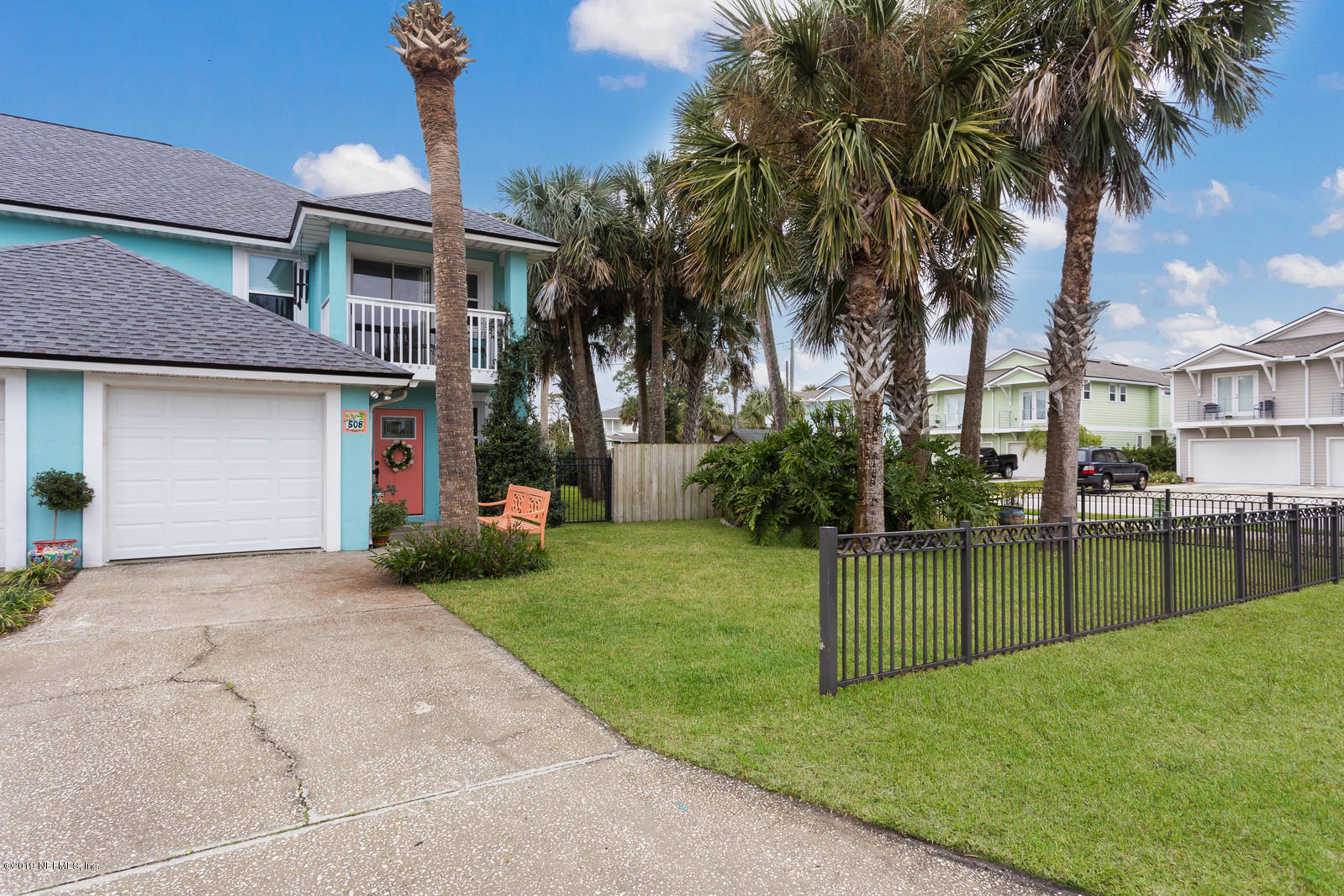 508  4TH ST S, Jacksonville Beach, Florida