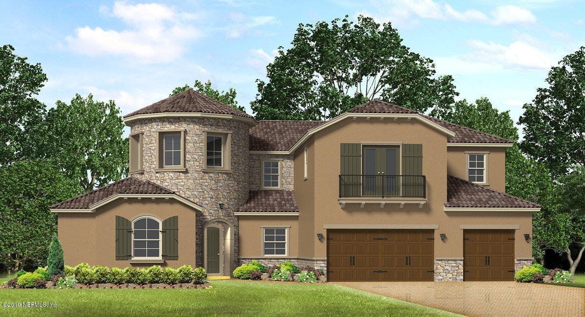 98  SITARA LN, St Johns, Florida