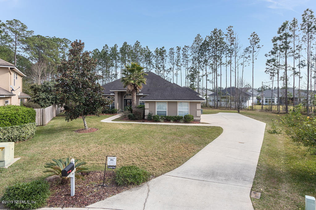 2513 CAMCO CT JACKSONVILLE - 34