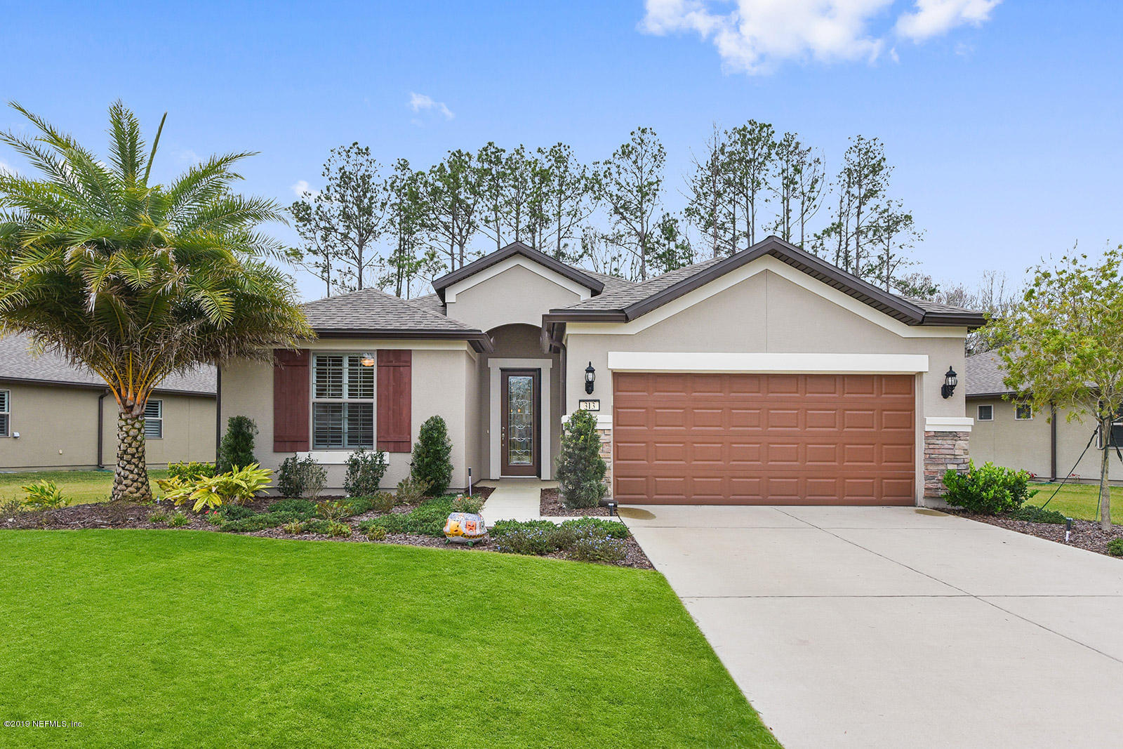 313 WINDING PATH DR PONTE VEDRA - 1