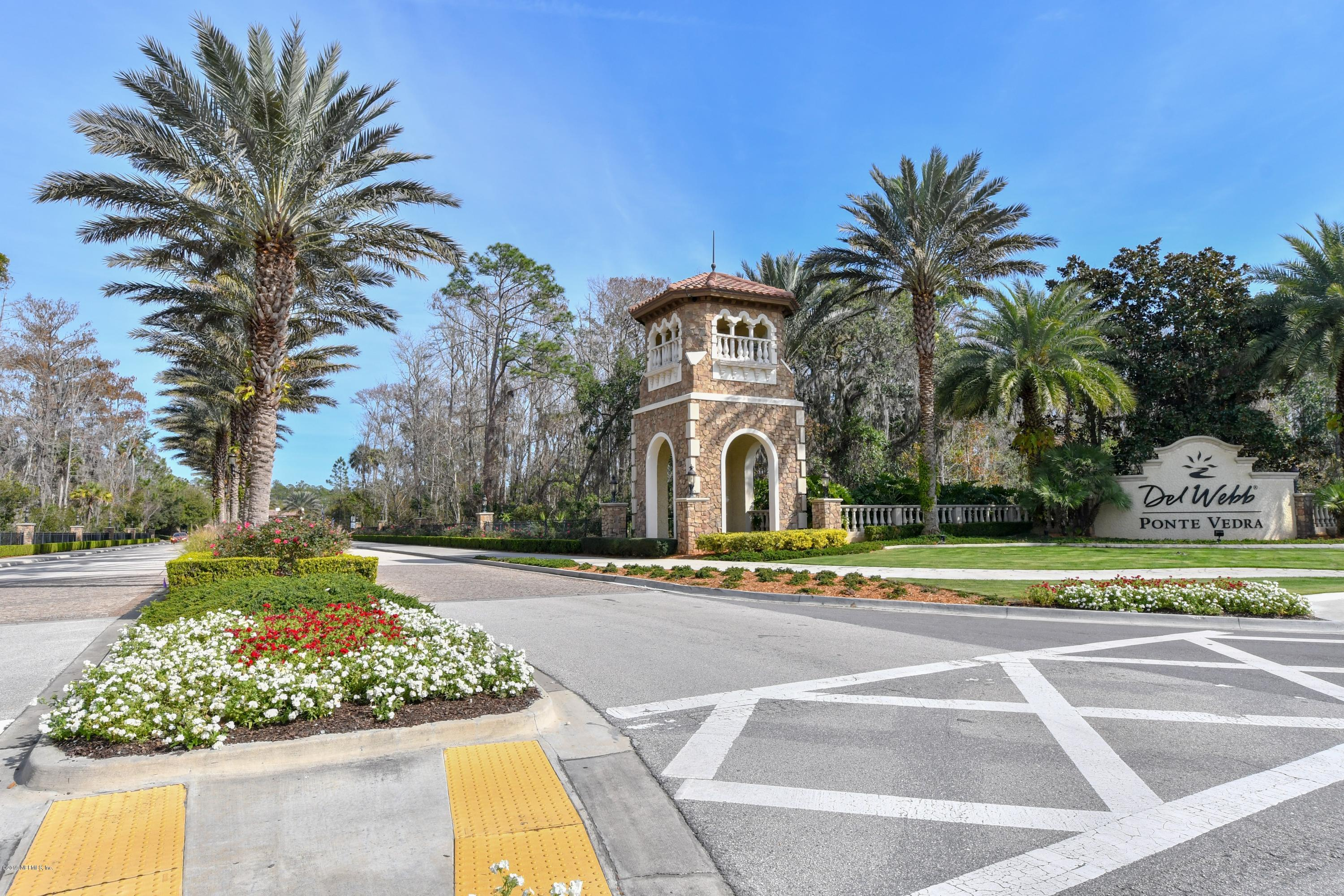 313 WINDING PATH DR PONTE VEDRA - 29