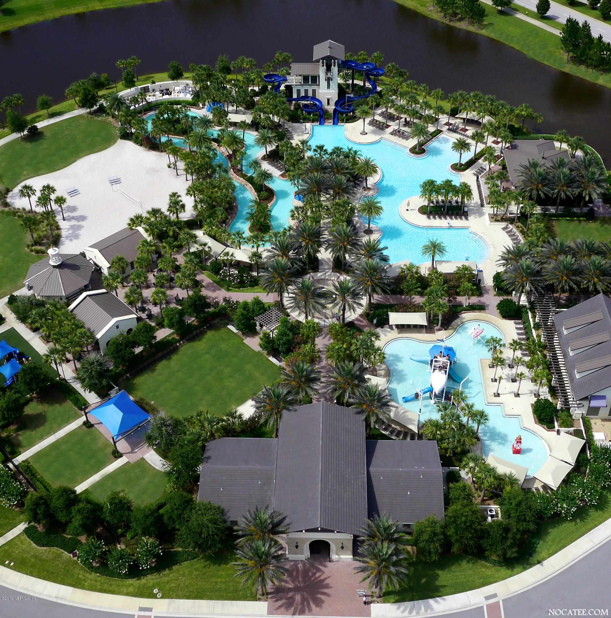 336 PARADISE VALLEY DR PONTE VEDRA - 36