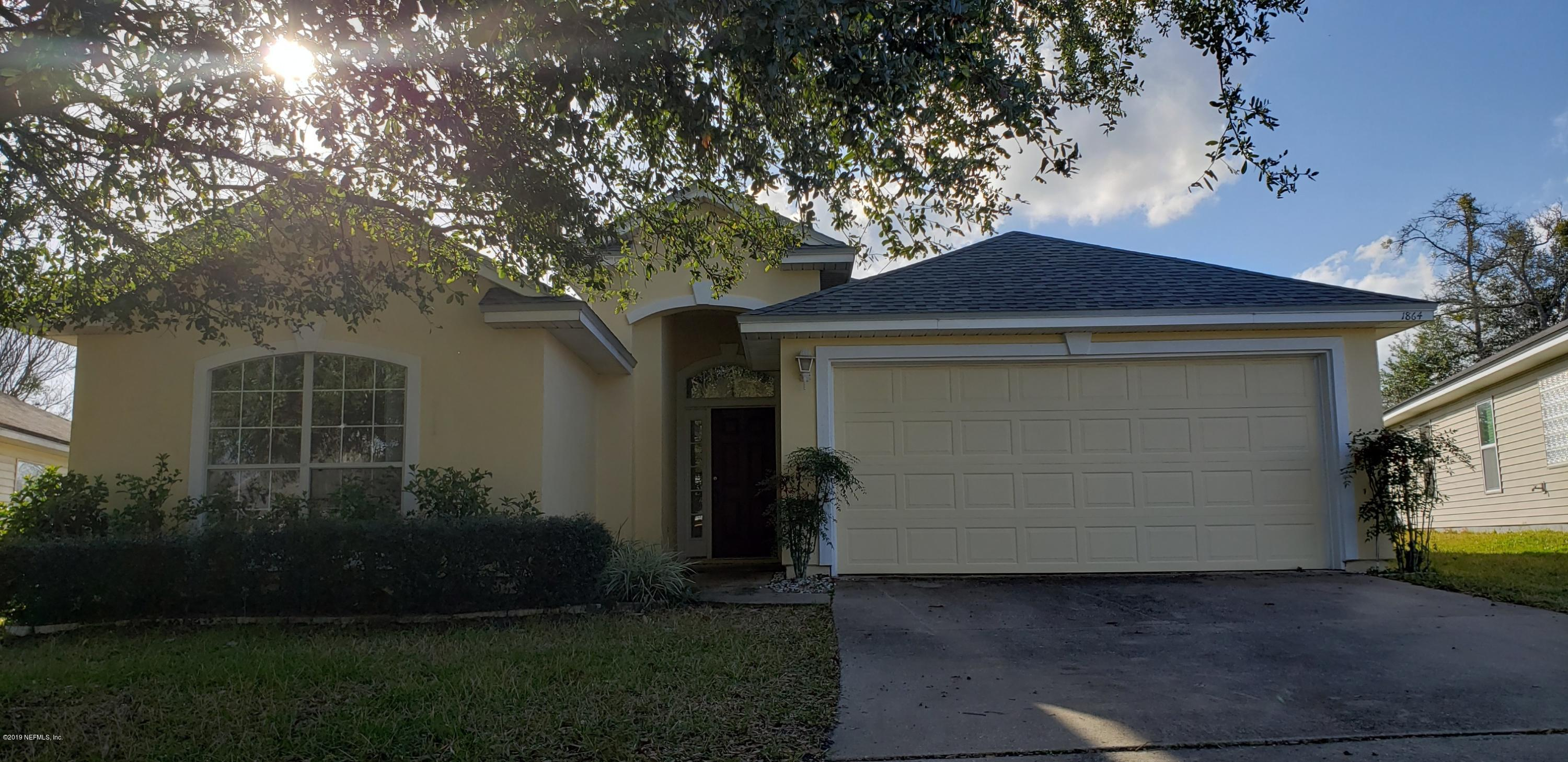 Photo of 1864 CREEKVIEW, GREEN COVE SPRINGS, FL 32043