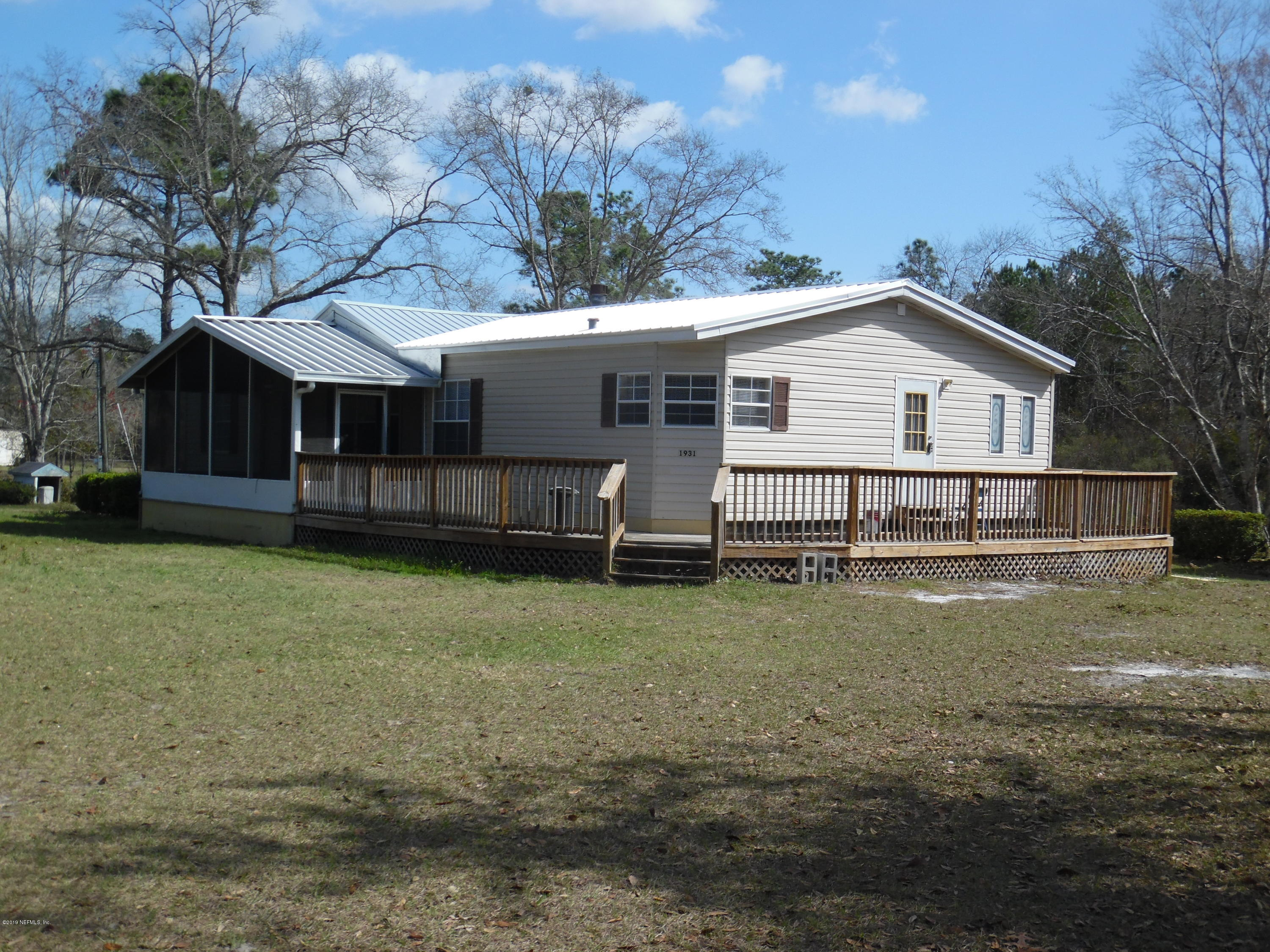 Photo of 1931 OPENWOODS, MIDDLEBURG, FL 32068