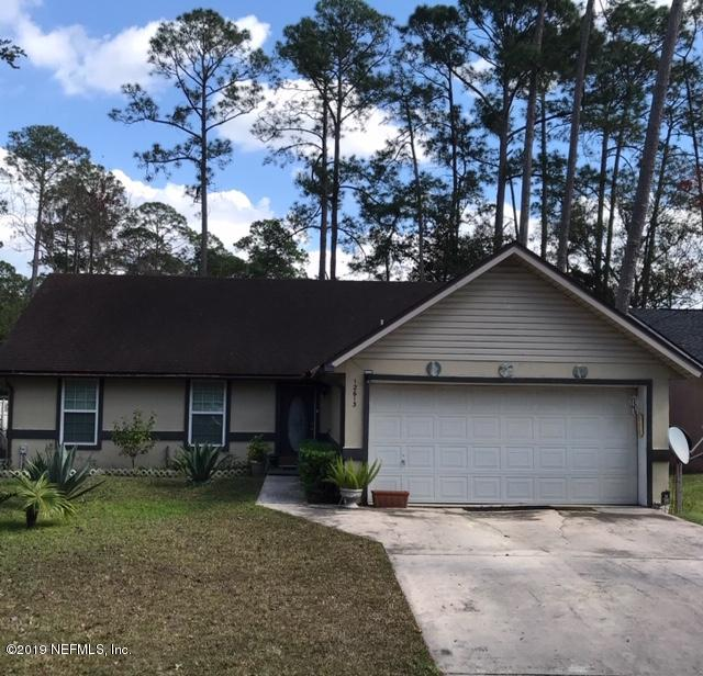 12613  Deeder LN, Julington Creek in DUVAL County, FL 32258 Home for Sale