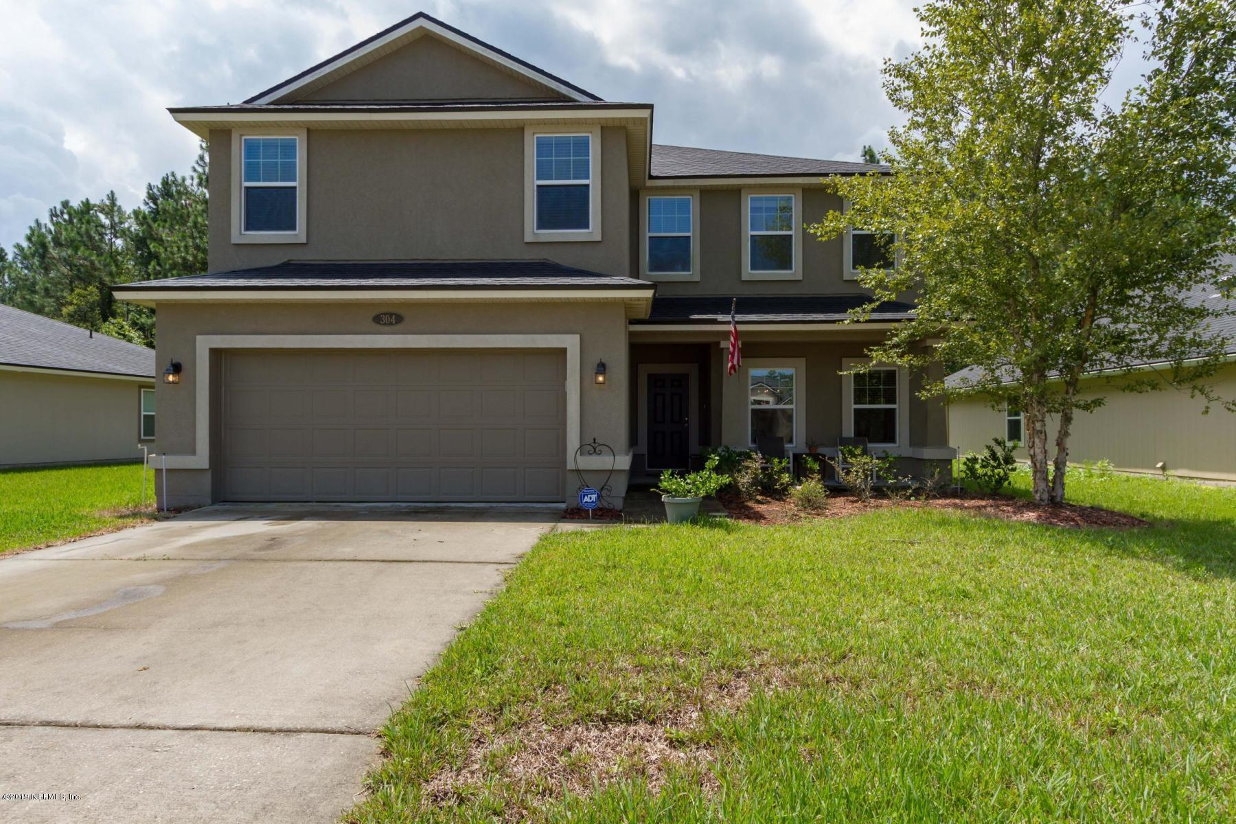 304 W ADELAIDE DR, Julington Creek in ST. JOHNS County, FL 32259 Home for Sale