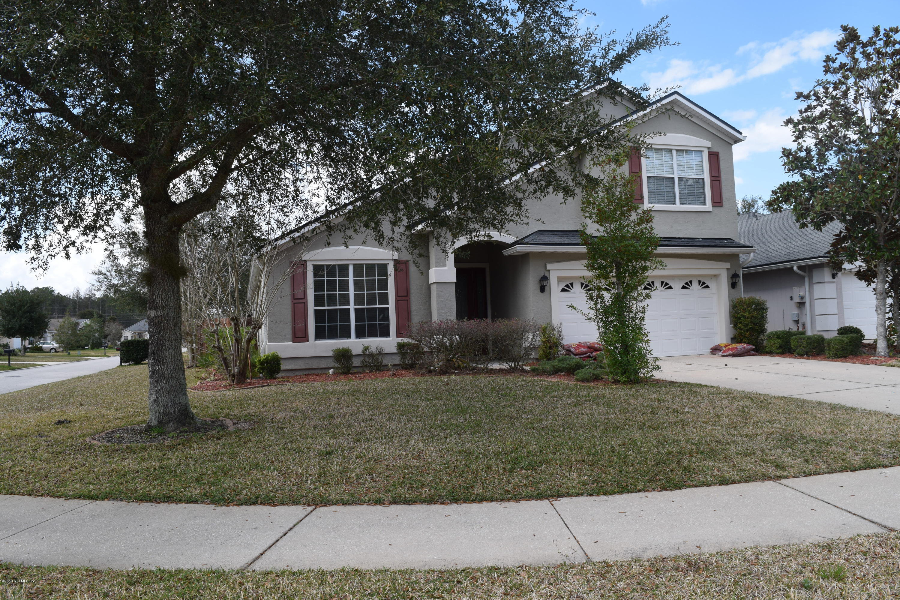 2113 CRANBROOK AVE ST AUGUSTINE - 1