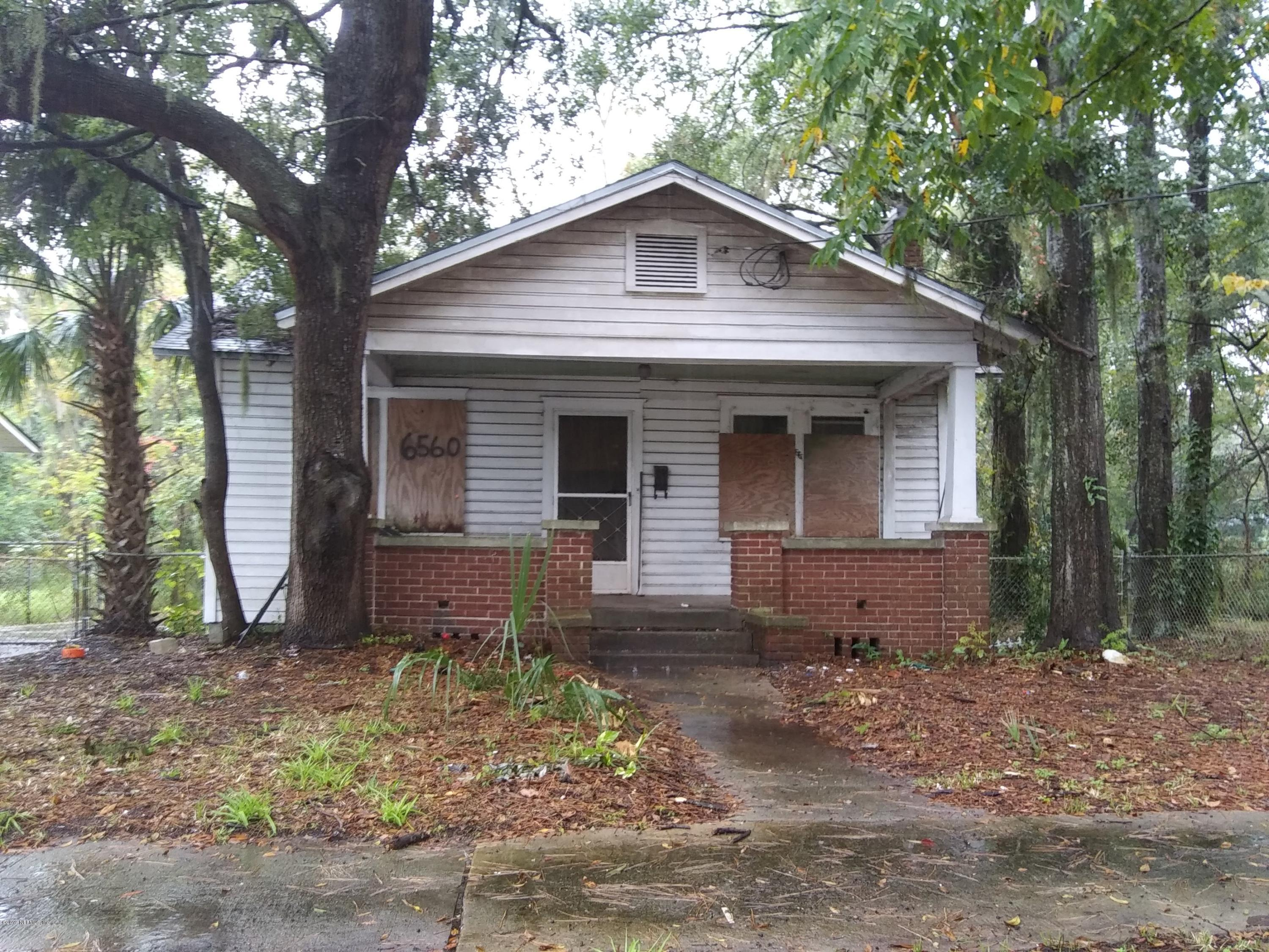 6560 PERRY ST JACKSONVILLE - 1