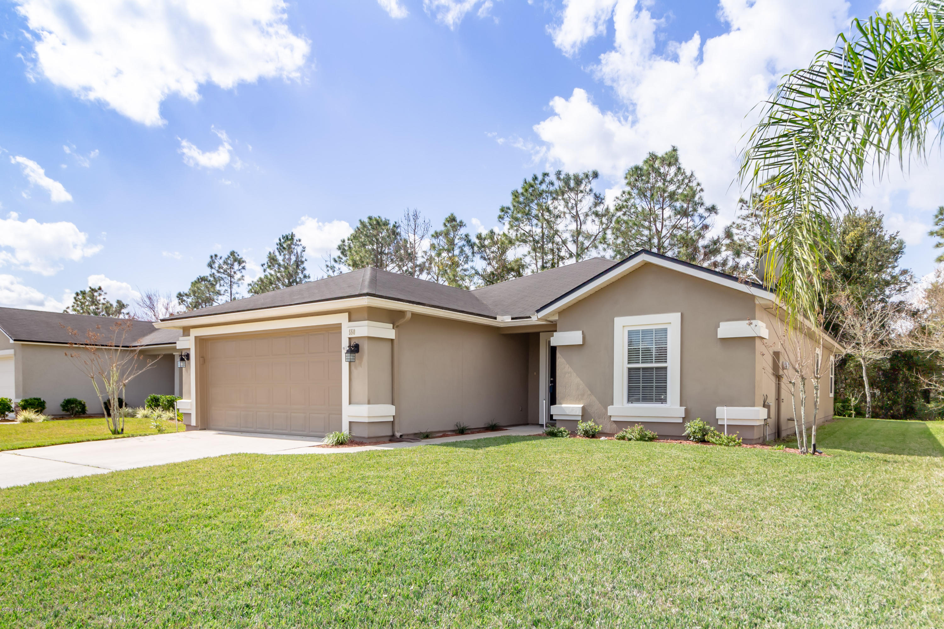 550 S ABERDEENSHIRE DR, Julington Creek in ST. JOHNS County, FL 32259 Home for Sale