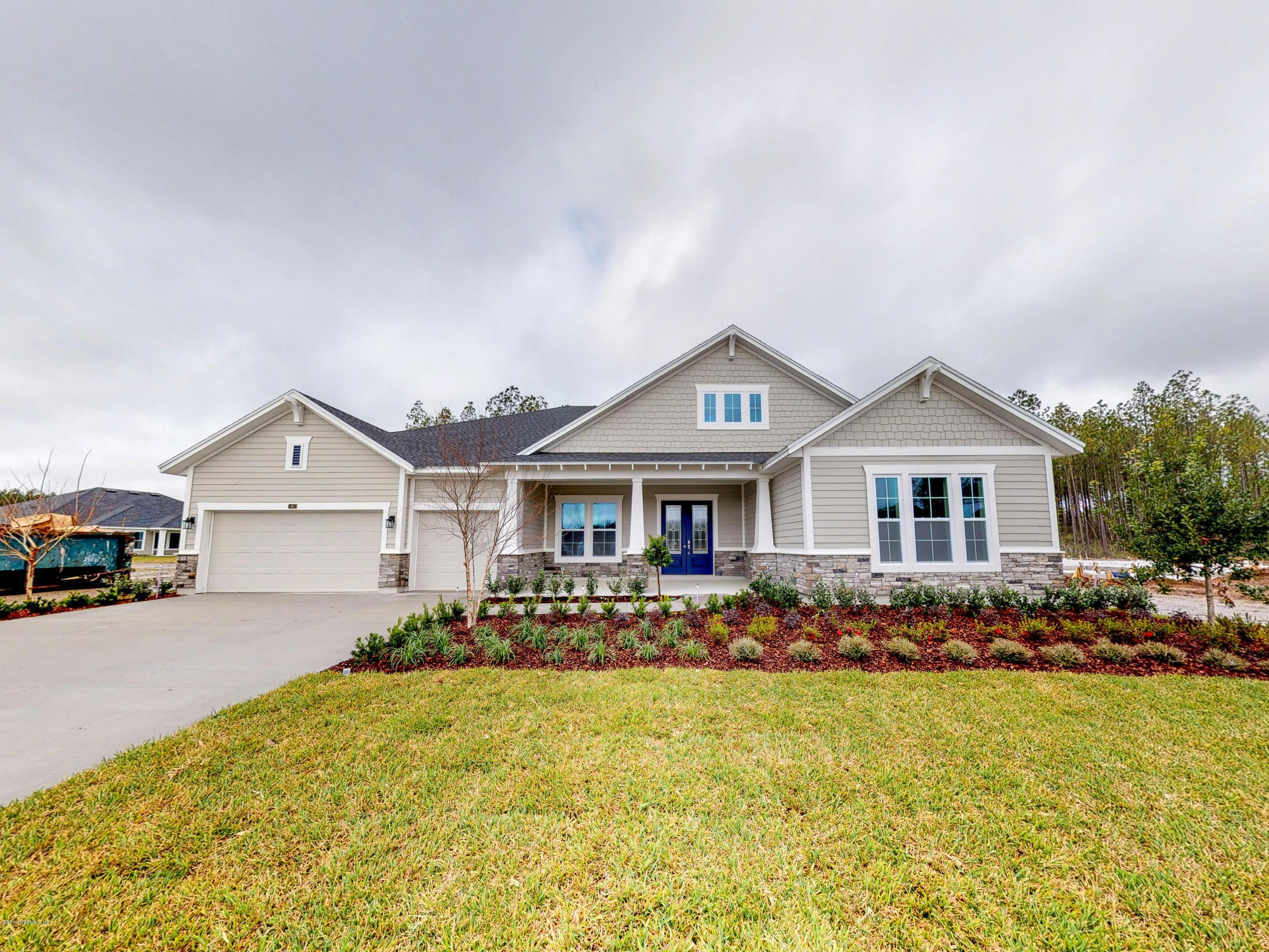 67  CLARENDON RD, St Johns, Florida