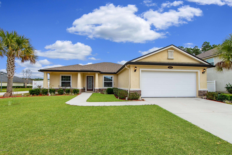 900  ROSE GARDEN CT, St Johns, Florida