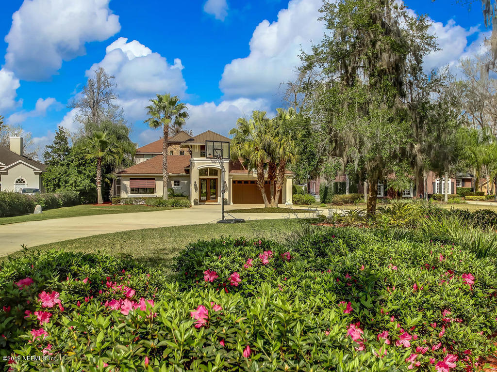 2909  BISHOP ESTATES RD, St Johns, Florida 5 Bedroom as one of Homes & Land Real Estate