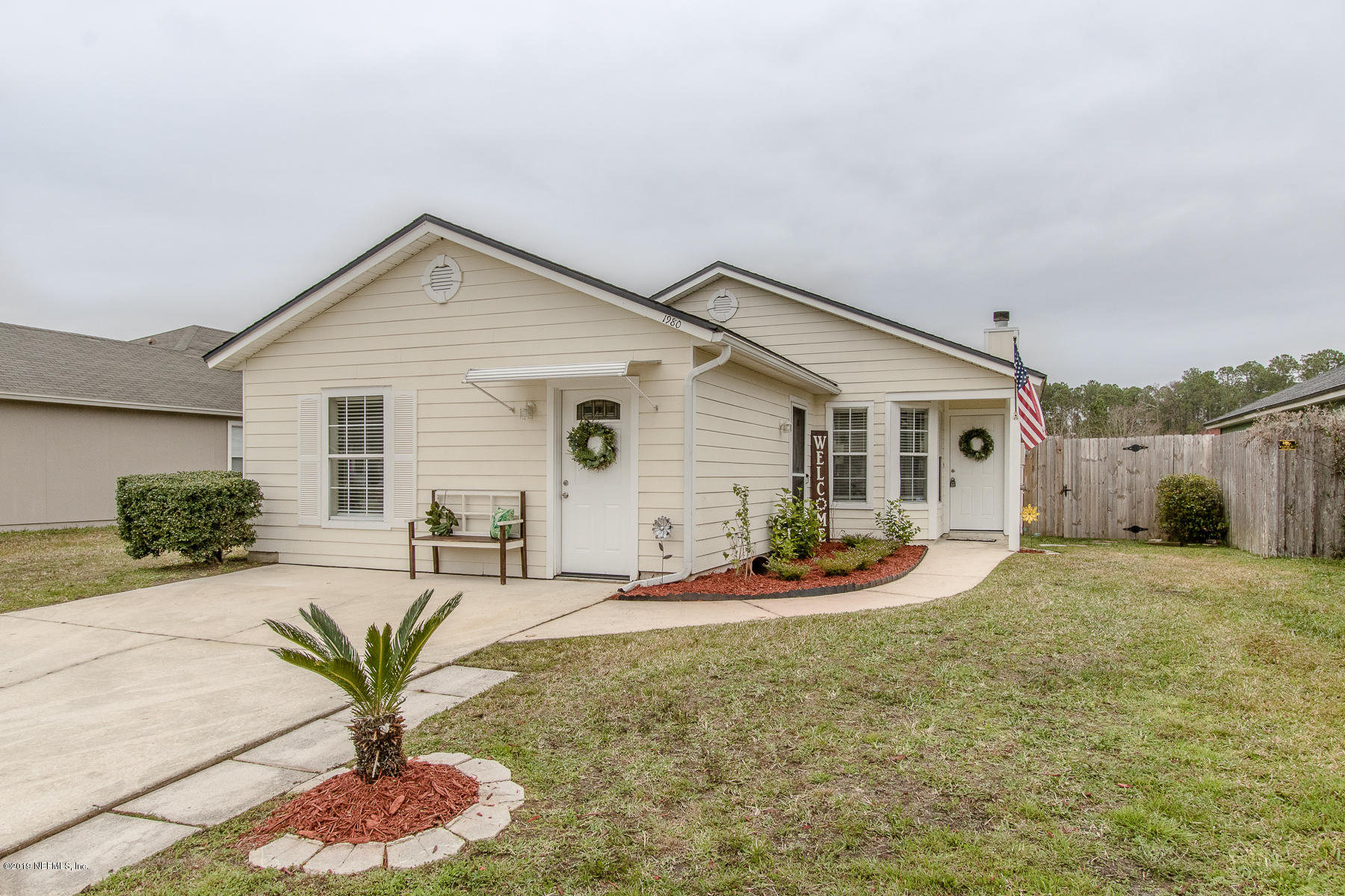 Photo of 1980 HUNTERS TRACE, MIDDLEBURG, FL 32068