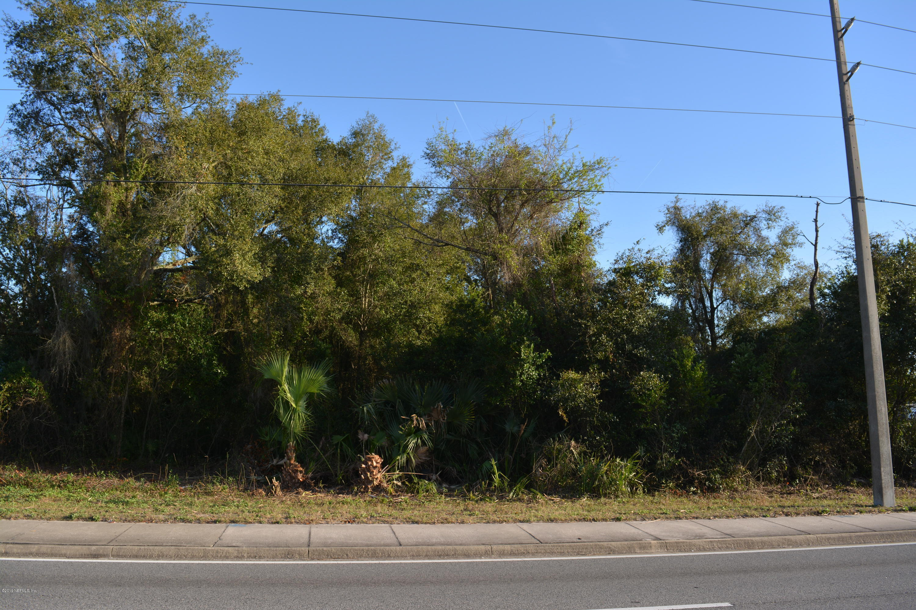 1019 BLANDING, ORANGE PARK, FLORIDA 32065, ,Vacant land,For sale,BLANDING,980727