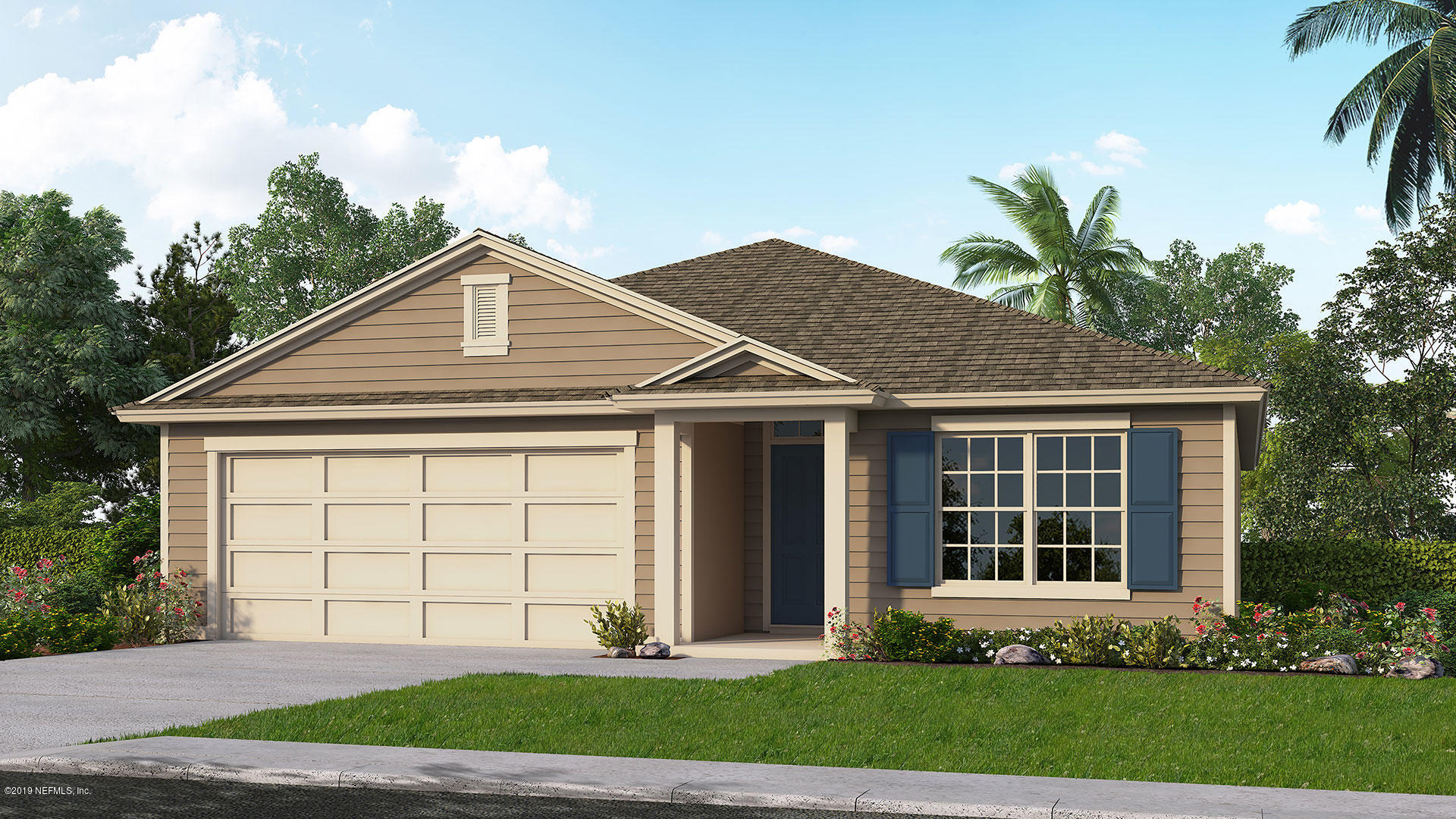 Photo of 2210 PEBBLE POINT, GREEN COVE SPRINGS, FL 32043