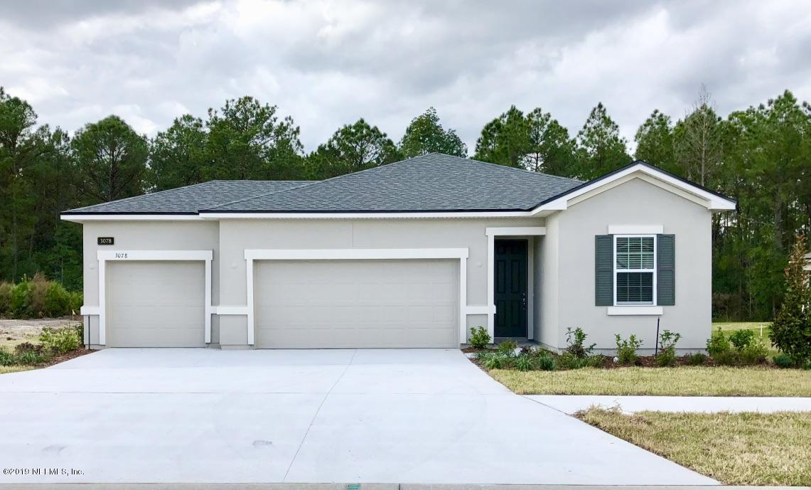 Photo of 3078 PADDLE CREEK, GREEN COVE SPRINGS, FL 32043