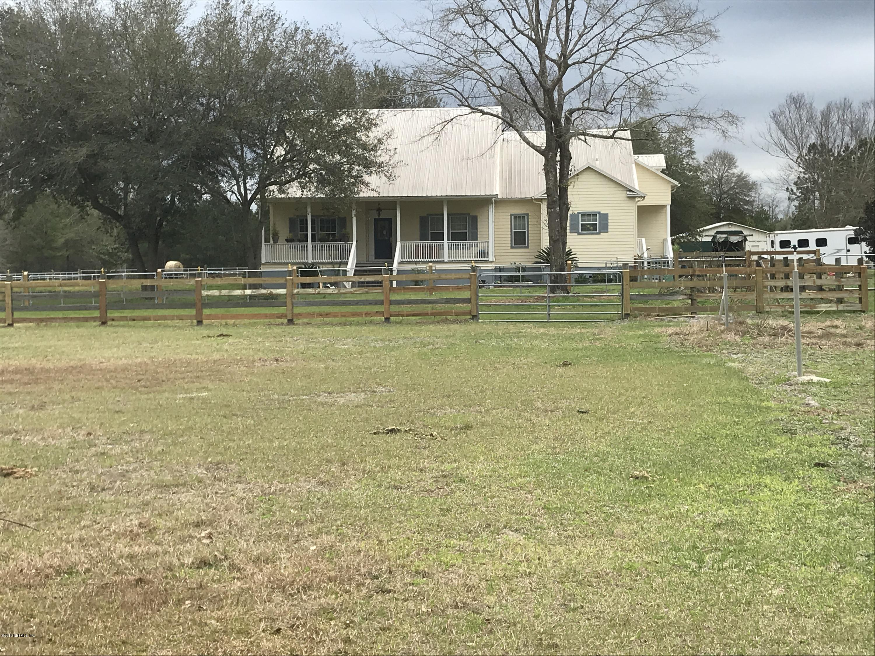 Photo of 545 COUNTY RD 217, JACKSONVILLE, FL 32234