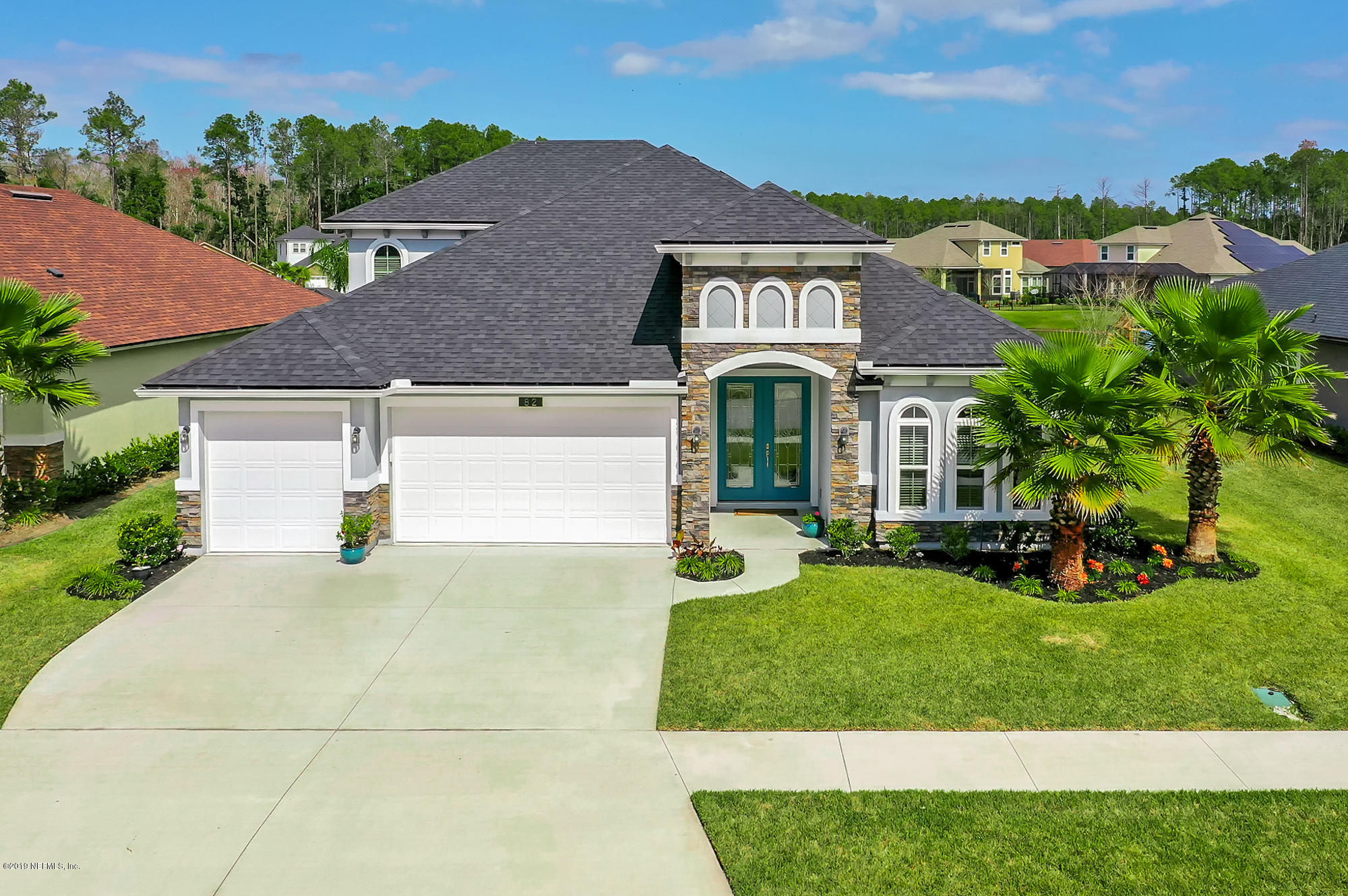 82  CARNAUBA WAY, Ponte Vedra, Florida
