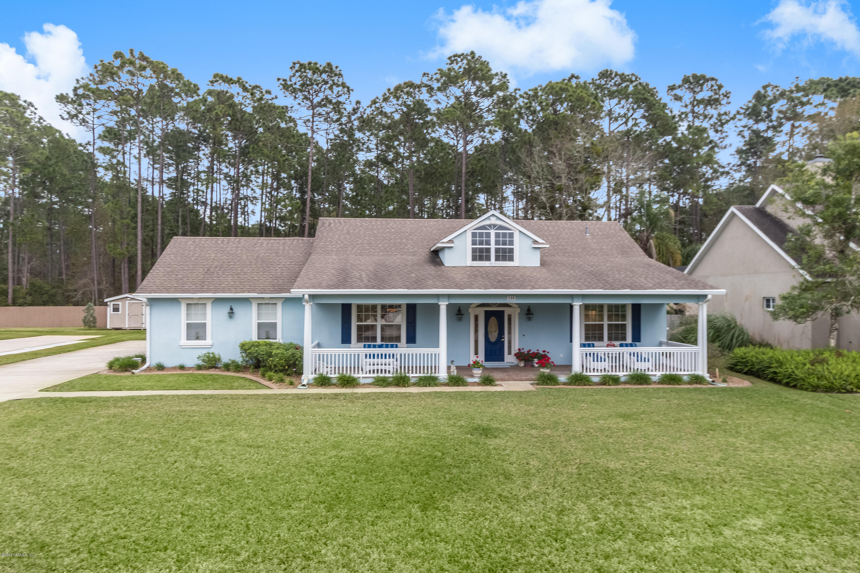 144 MOSES CREEK BLVD ST AUGUSTINE - 1