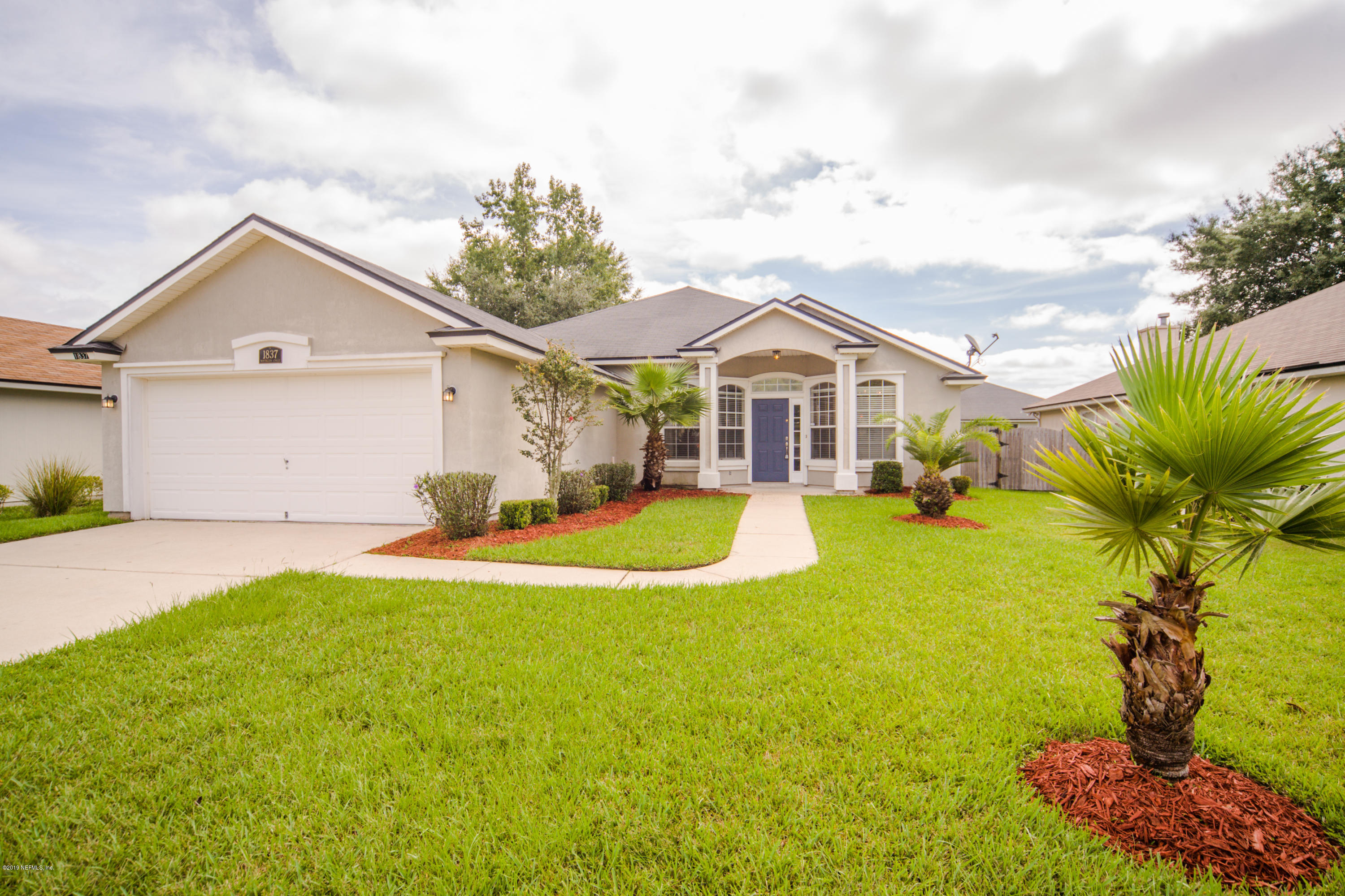 Photo of 1837 NORTHGLEN, MIDDLEBURG, FL 32068