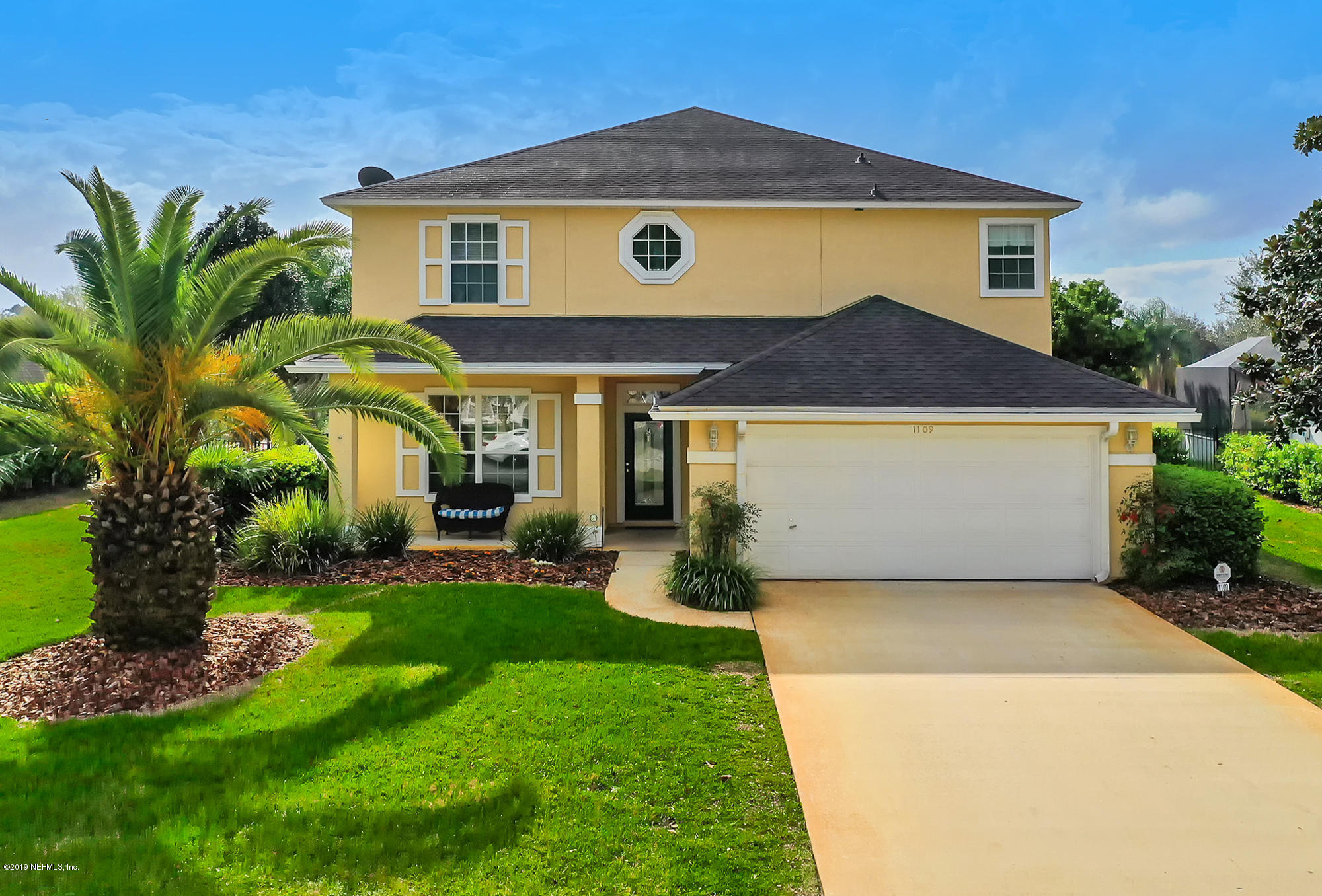 1109  RAVENSCROFT LN, Ponte Vedra, Florida
