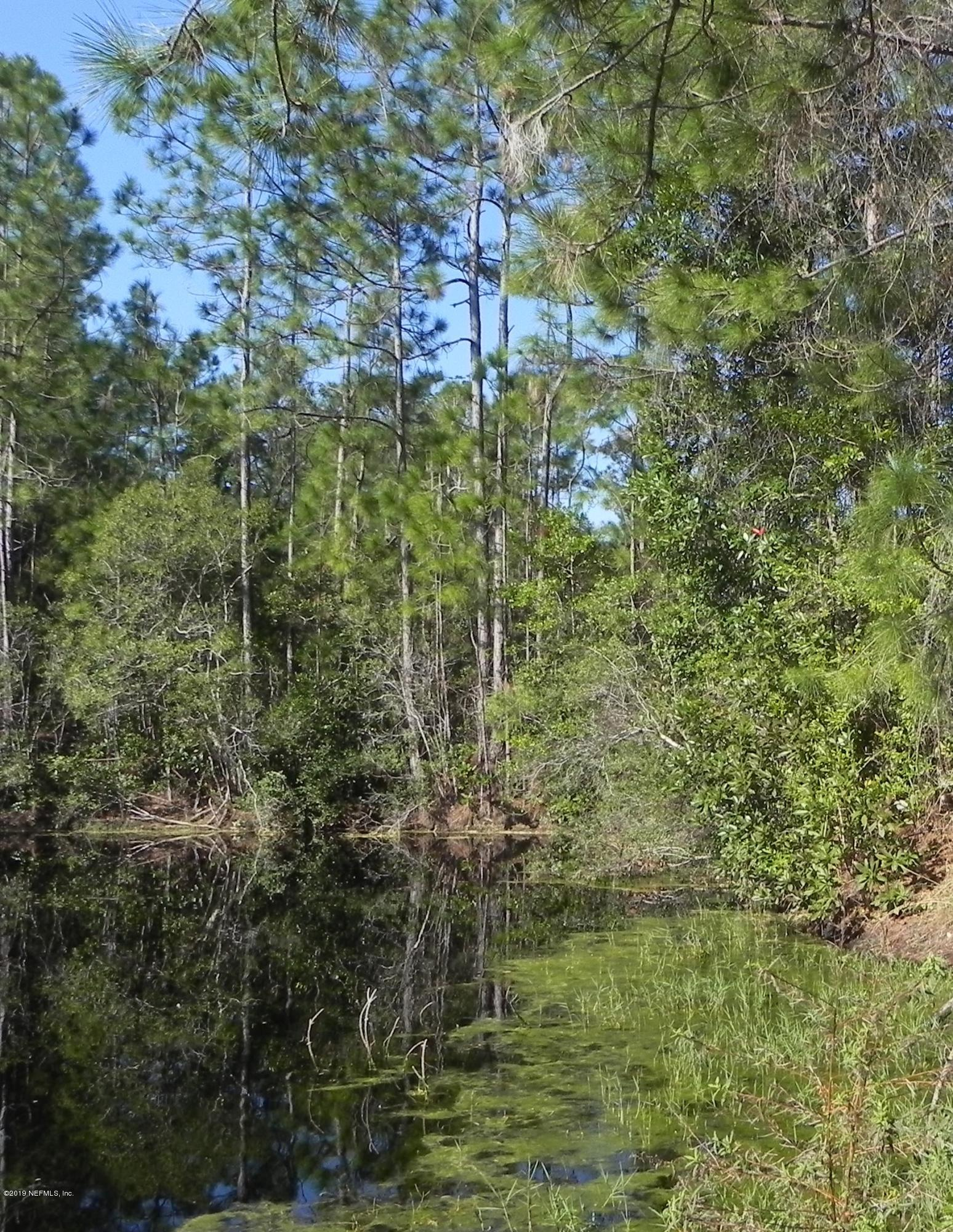 333 CRYSTAL LAKE, ST AUGUSTINE, FLORIDA 32084, ,Vacant land,For sale,CRYSTAL LAKE,981048