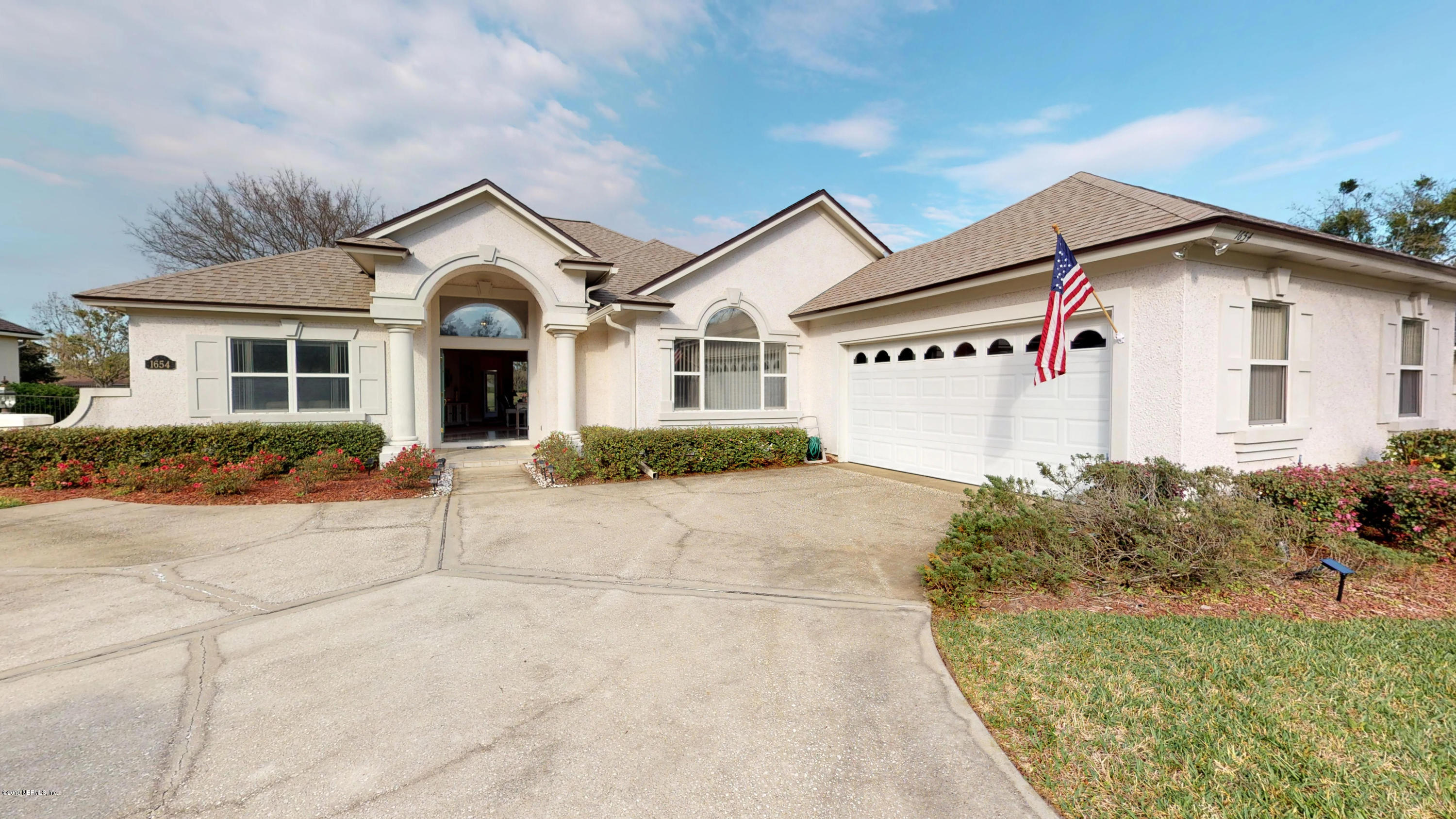 Photo of 1654 PEBBLE BEACH, GREEN COVE SPRINGS, FL 32043