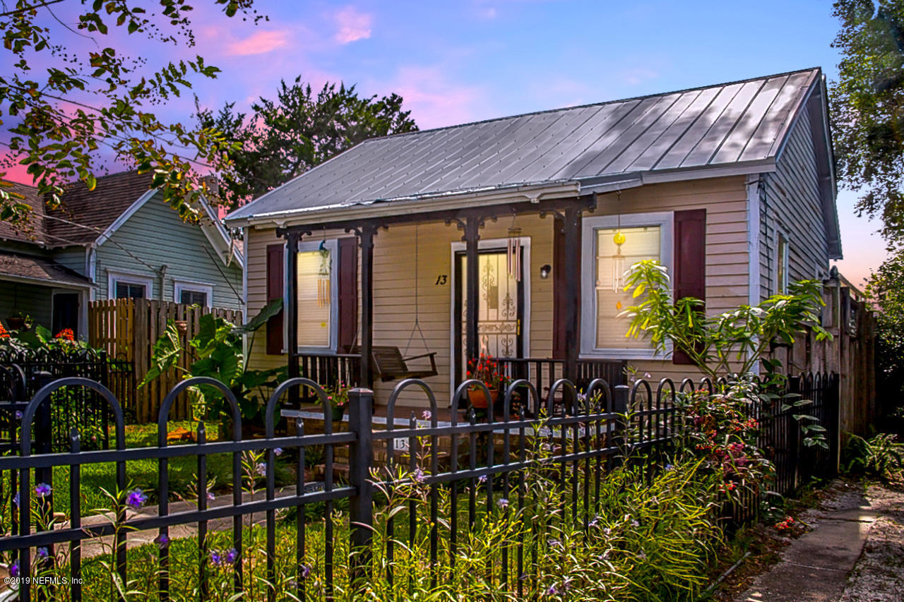 13 MYRTLE AVE ST AUGUSTINE - 1