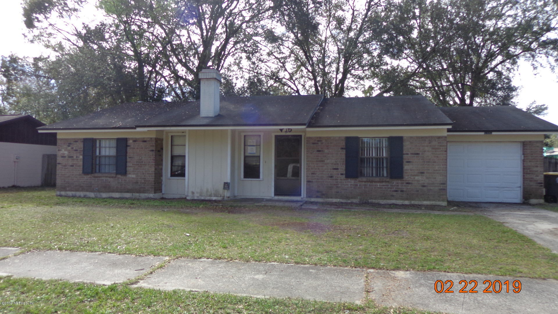 6980 ORIELY DR JACKSONVILLE - 1