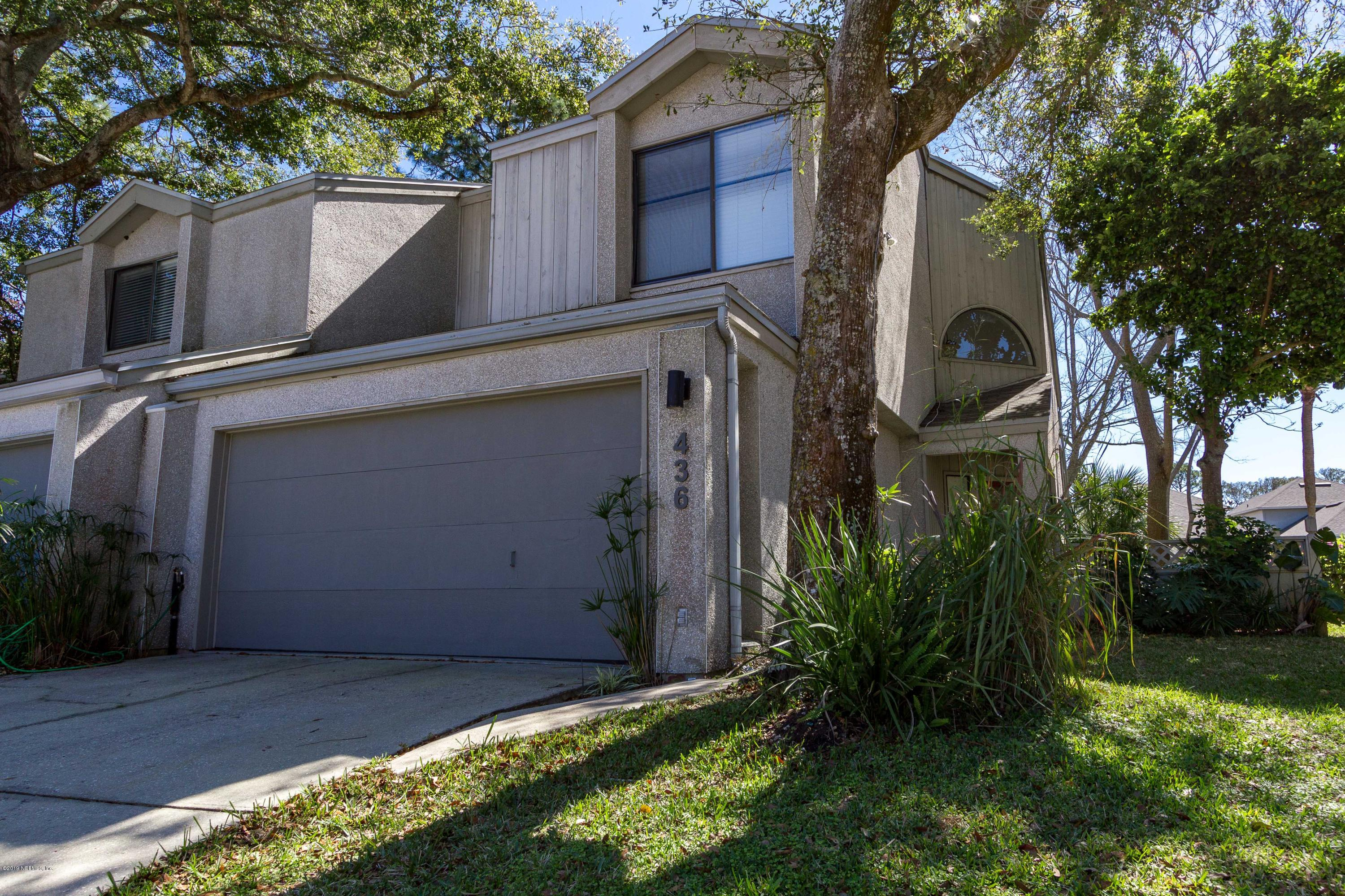 436  OSPREY KEY, Atlantic Beach in DUVAL County, FL 32233 Home for Sale