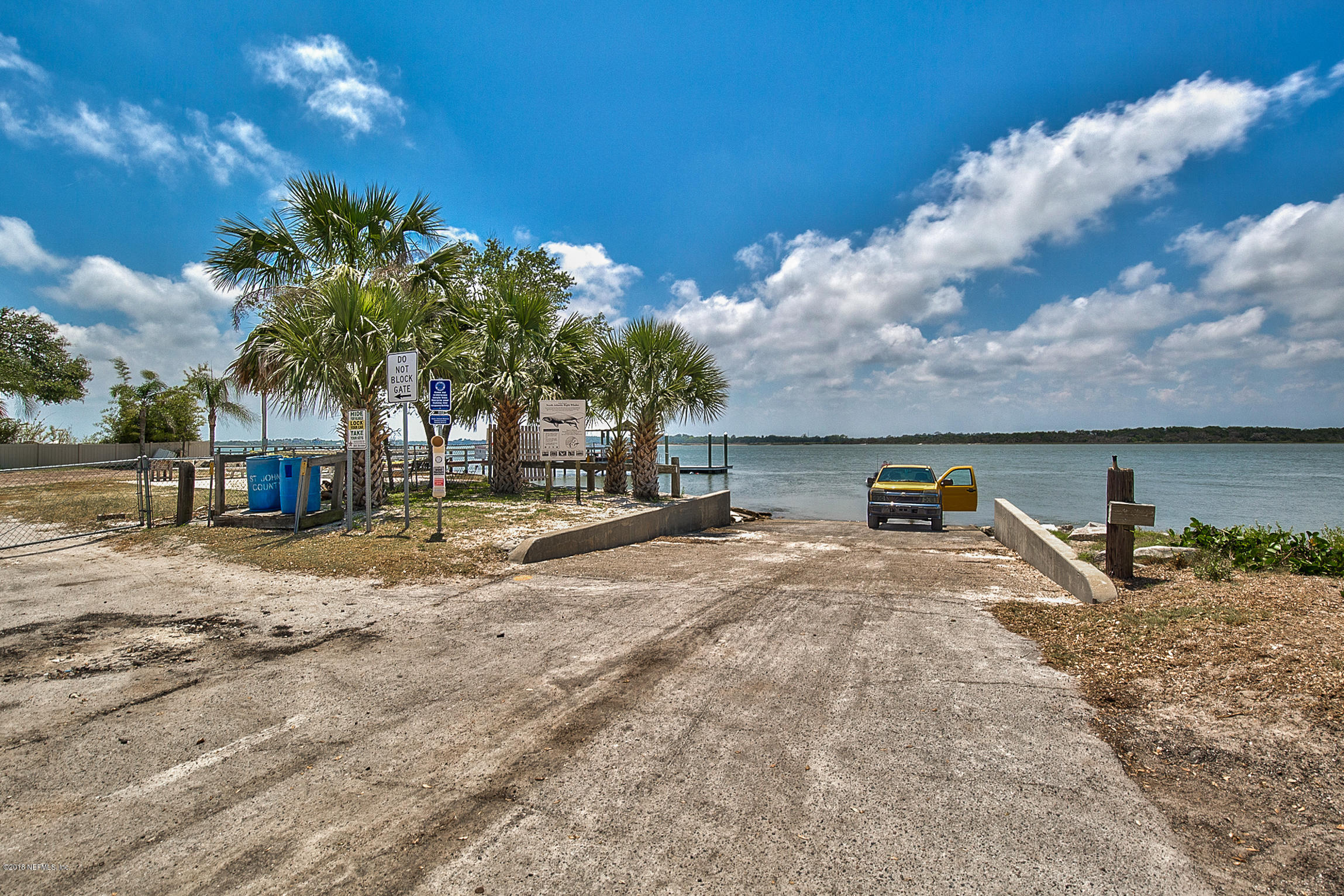 216 BOATING CLUB RD ST AUGUSTINE - 32