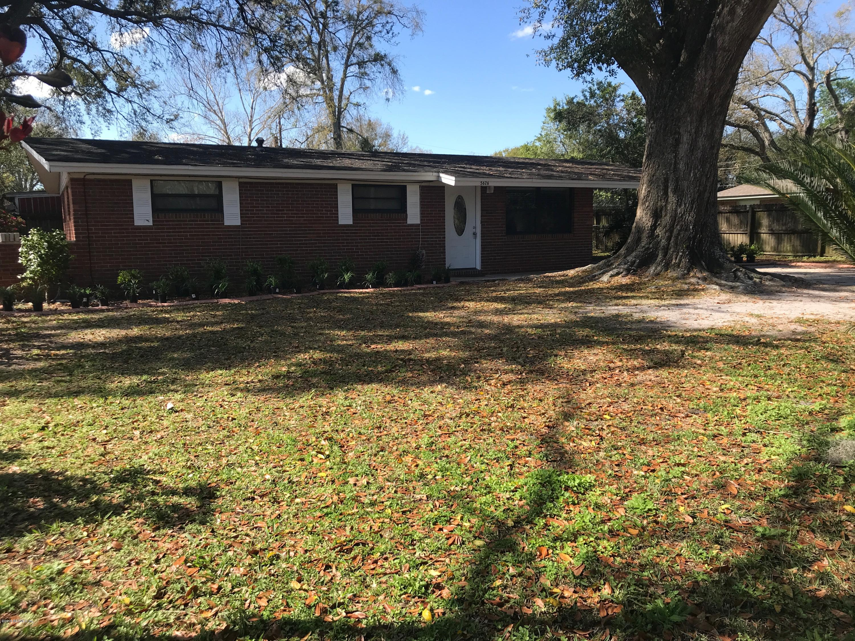 Photo of 5626 RICKER, JACKSONVILLE, FL 32244