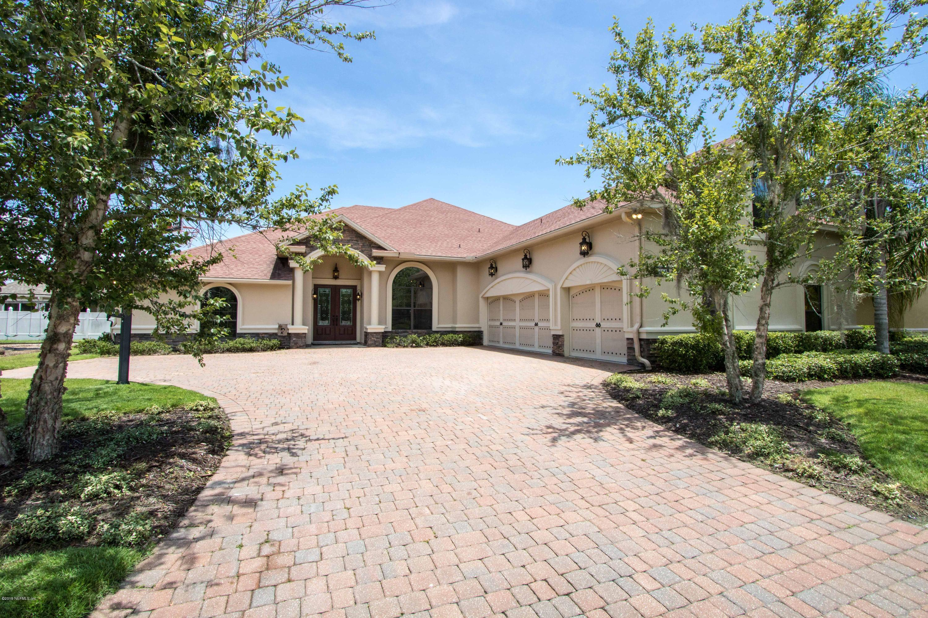 1613  FAIRWAY RIDGE DR, Fleming Island, Florida