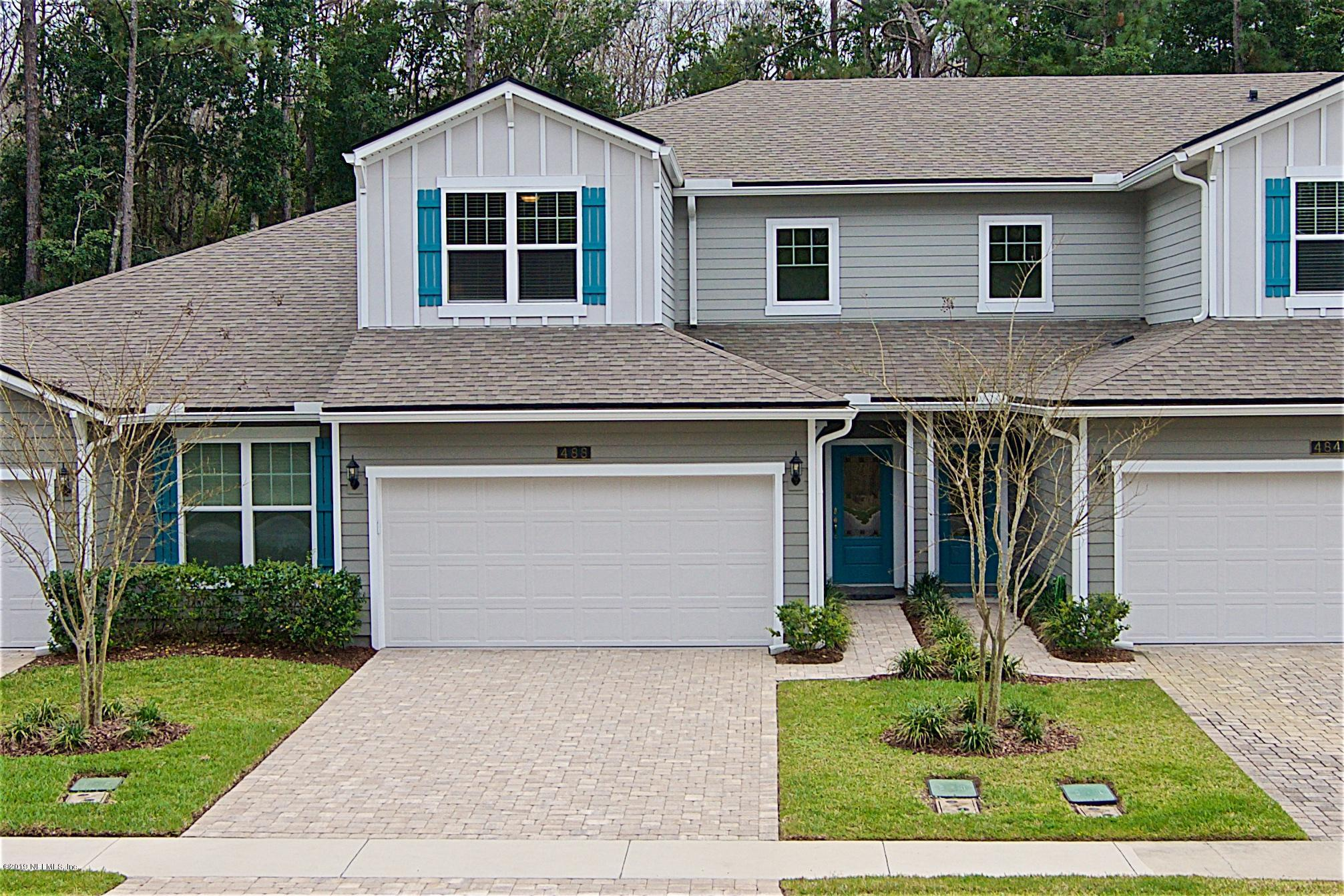 488 COCONUT PALM PKWY PONTE VEDRA BEACH - 2